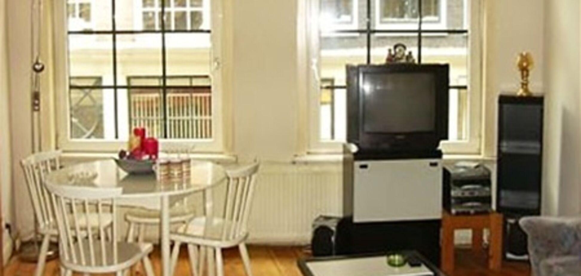 Цены на квартиры в Киеве стабилизировались