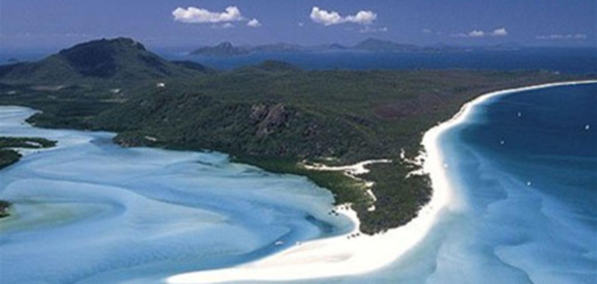 Топ-10 наиболее опасных пляжей мира