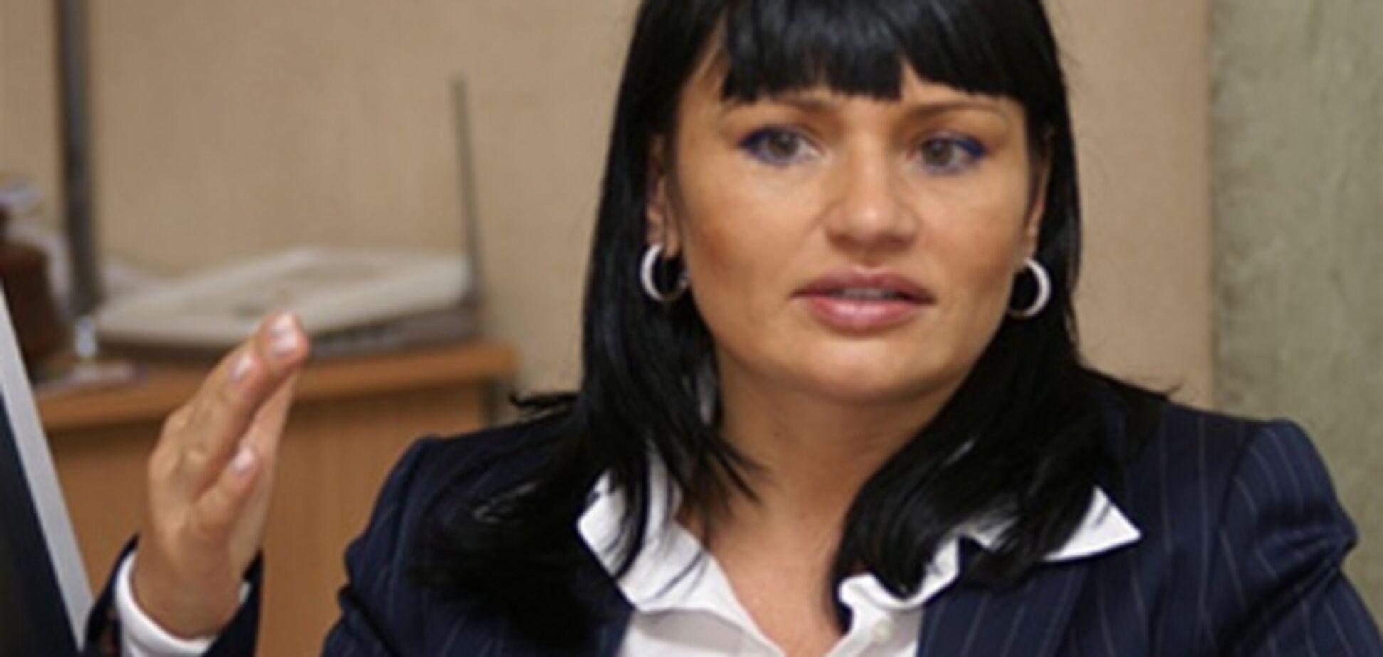 Кильчицкая очистила репутацию Черновецкого