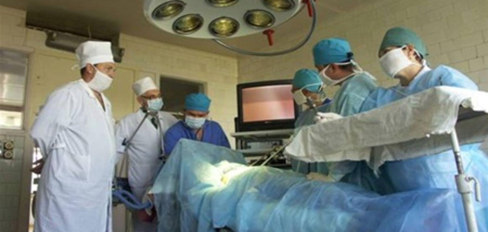 Медичне страхування в Україні