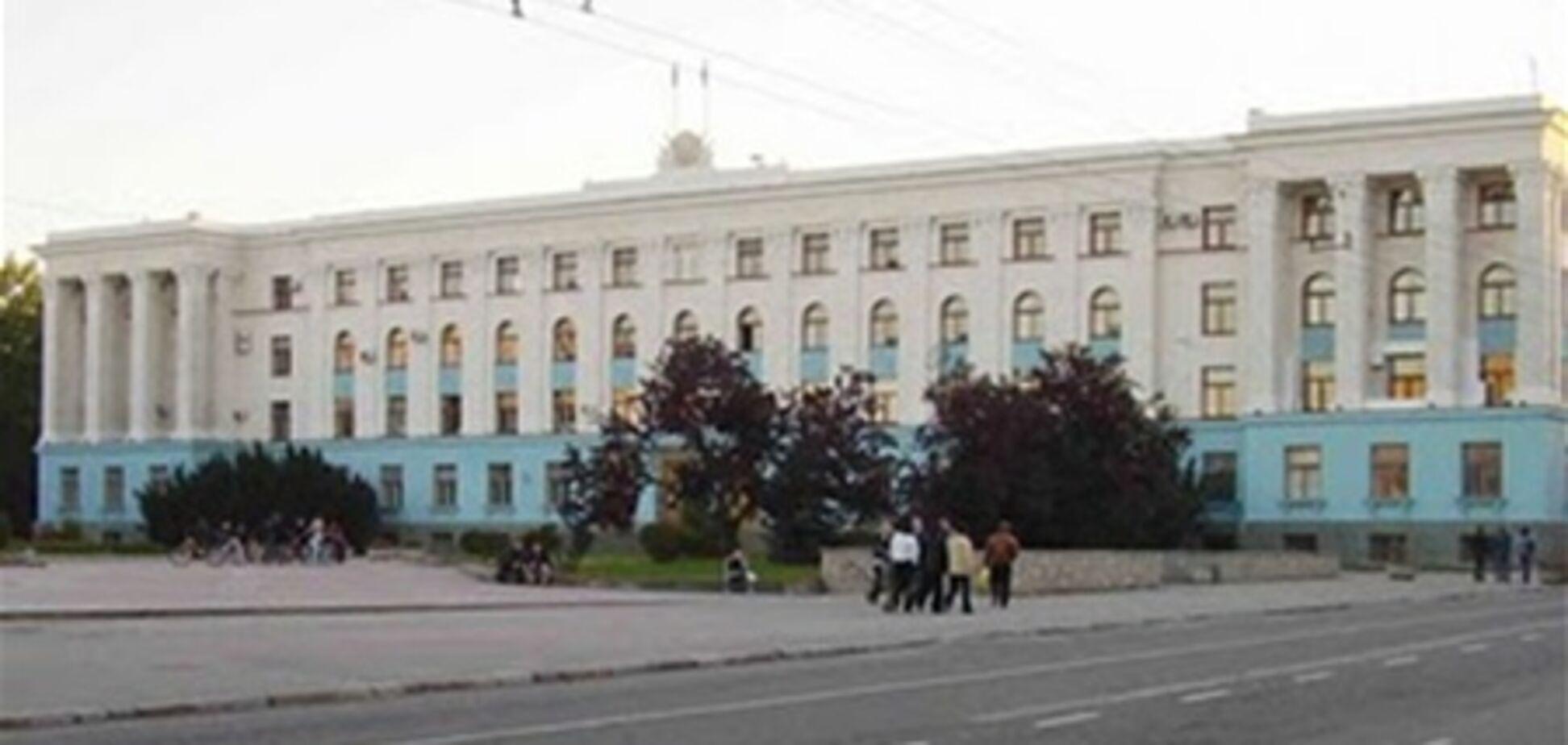 У Криму назвали ім'я потенційного наступника Джарти