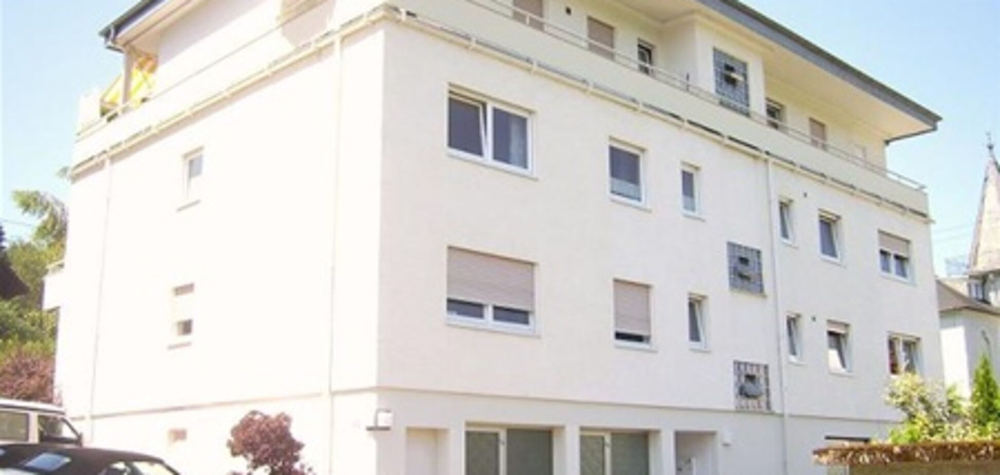 Українські можновладці скуповують житло в Баден-Бадені