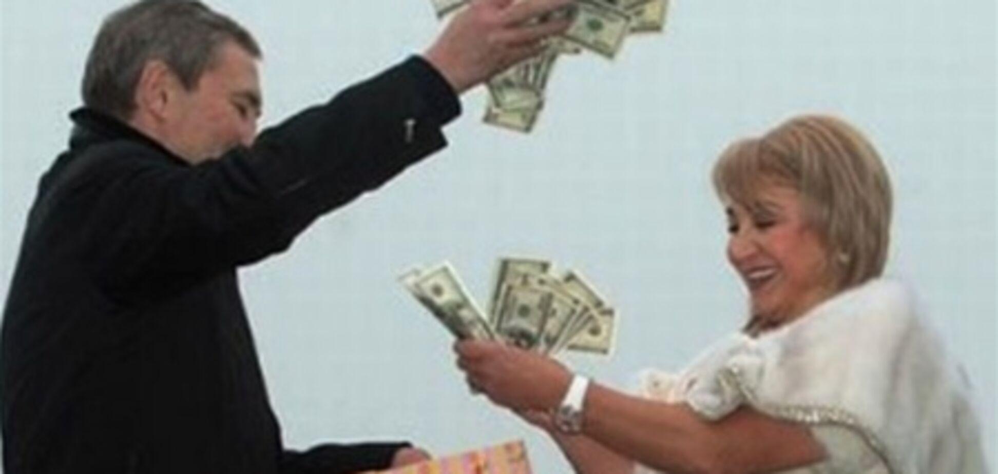 Развод Черновецких: суд начнет бракоразводный процесс