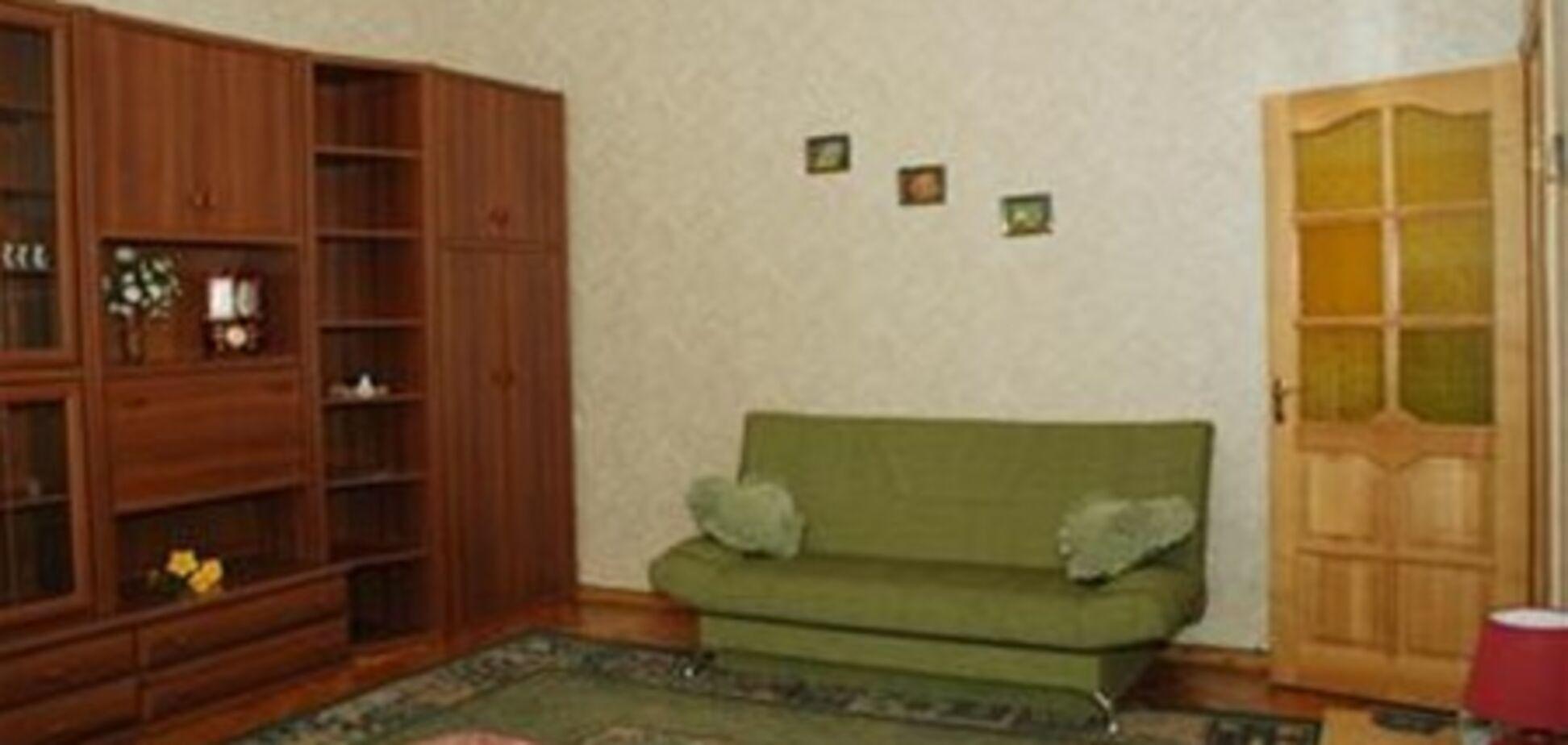 Снять квартиру в Киеве к первому сентября стало дороже