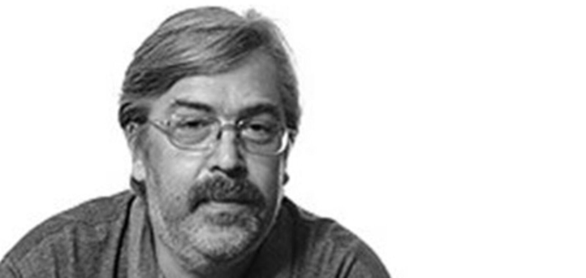 Умер главный редактор русского Top Gear