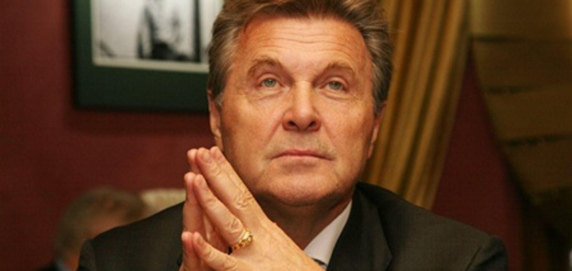 Лещенко некогда отдыхать