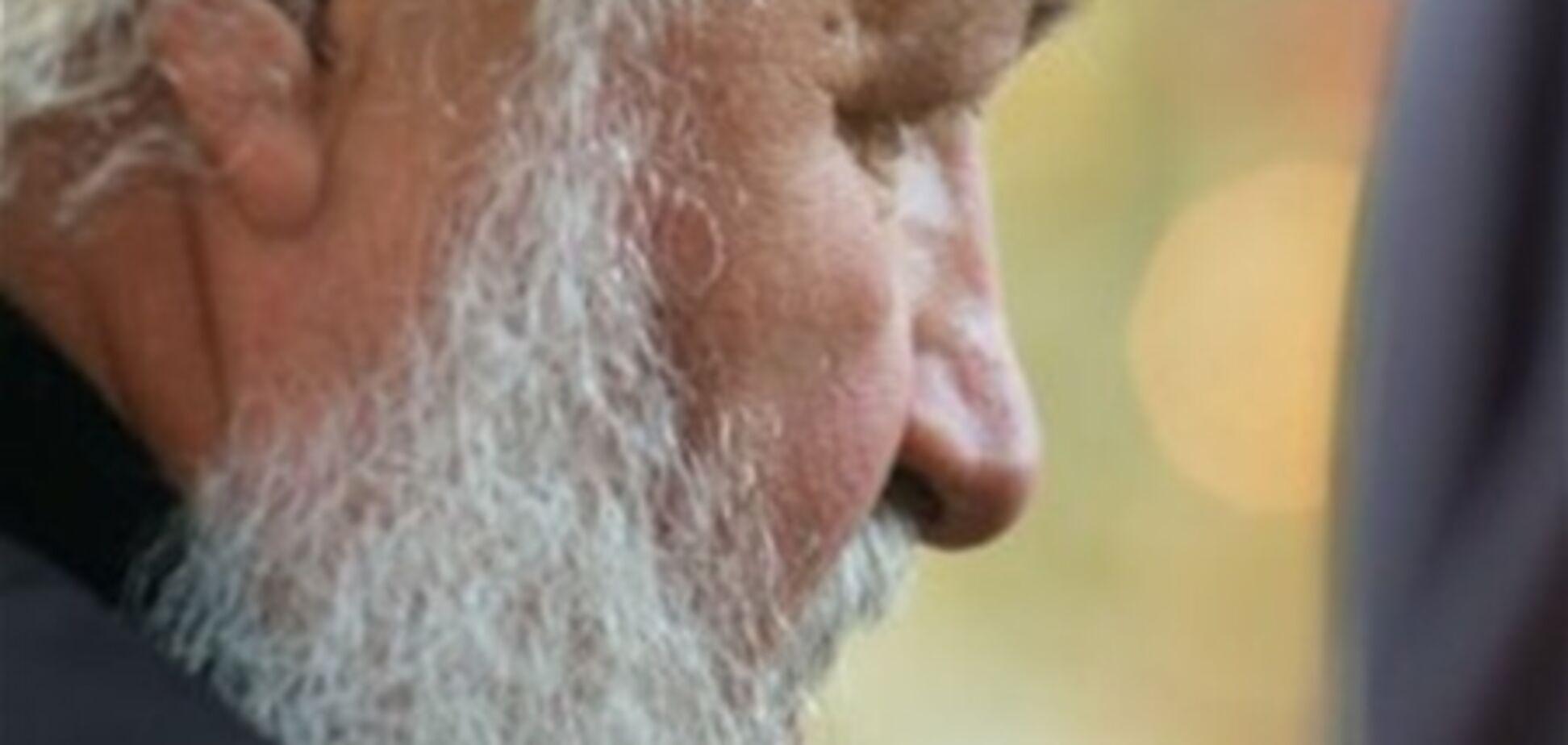 Патріарх Кирило переніс інфаркт - ЗМІ