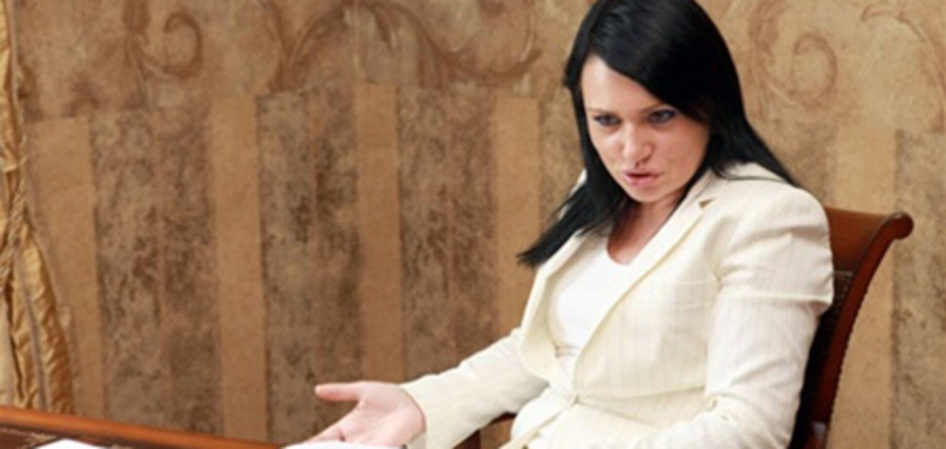 Кильчицкая: 'честно' о наболевшем. Фото