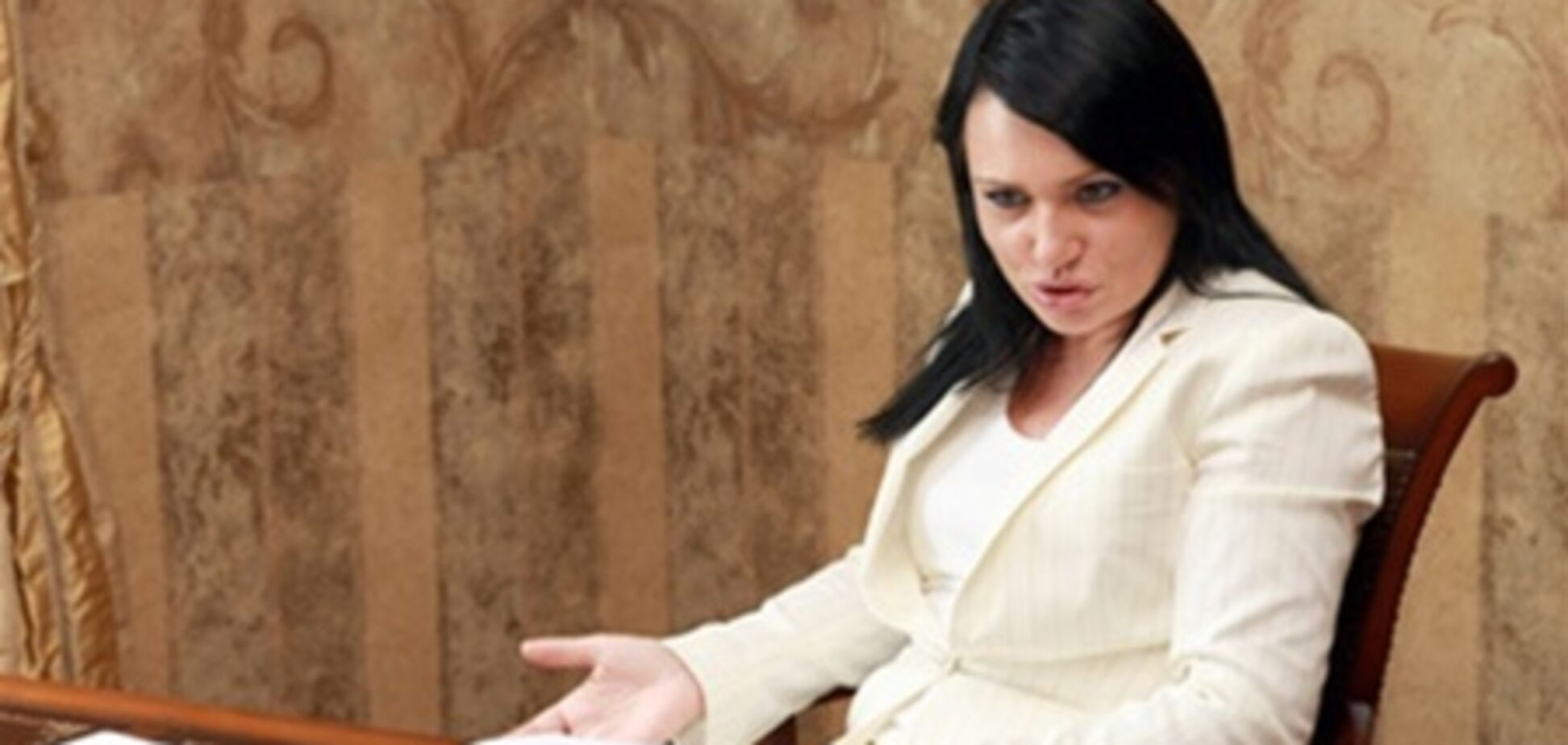 Дочь отучила Кильчицкую курить и ругаться