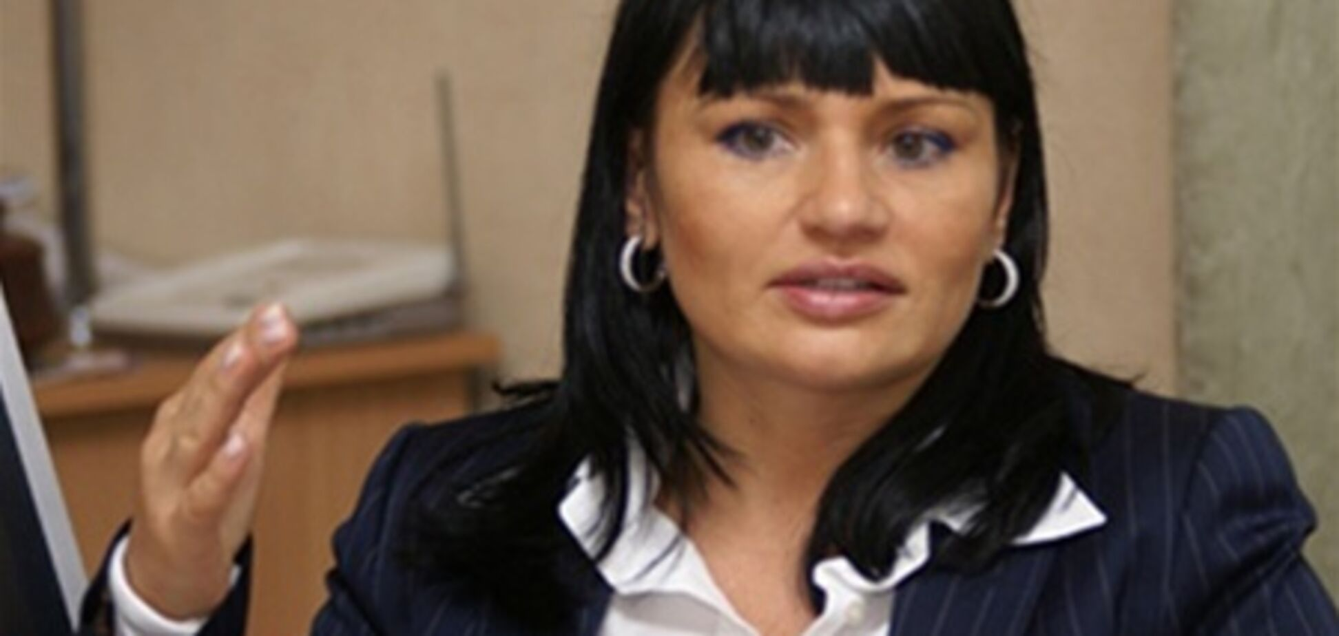 Кильчицкая: «брехуху Тимошенко» надо было арестовать еще раньше