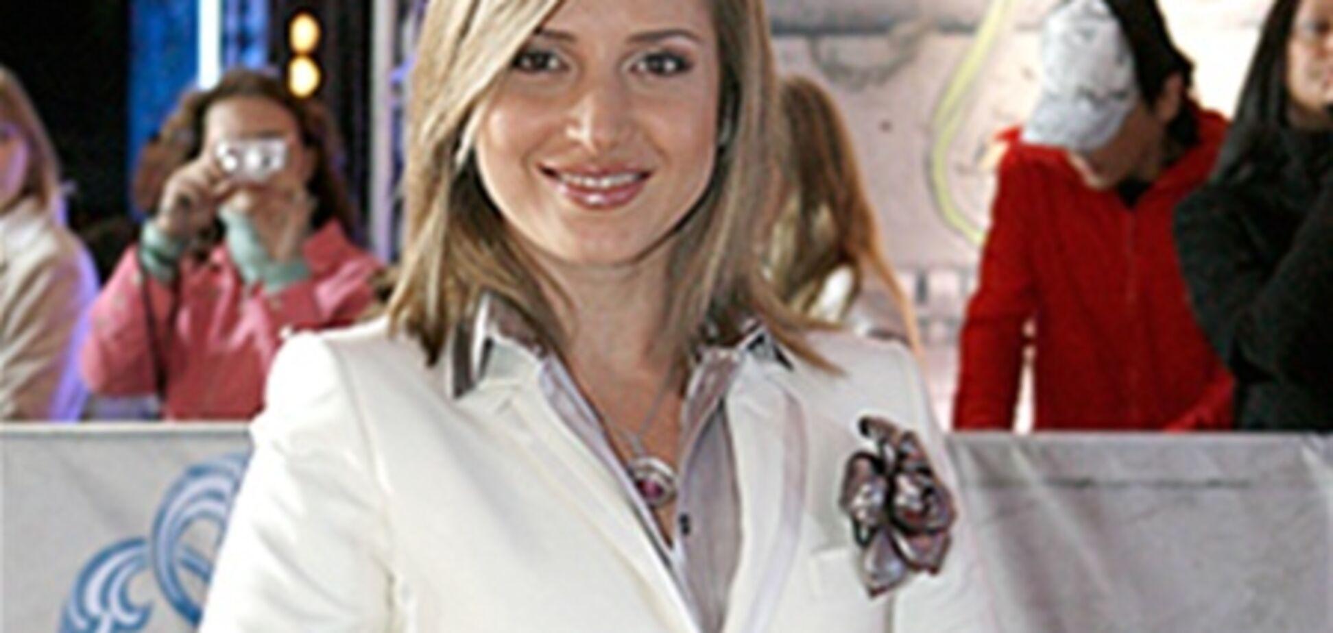 Беременная Жасмин выходит замуж за молодого молдованина