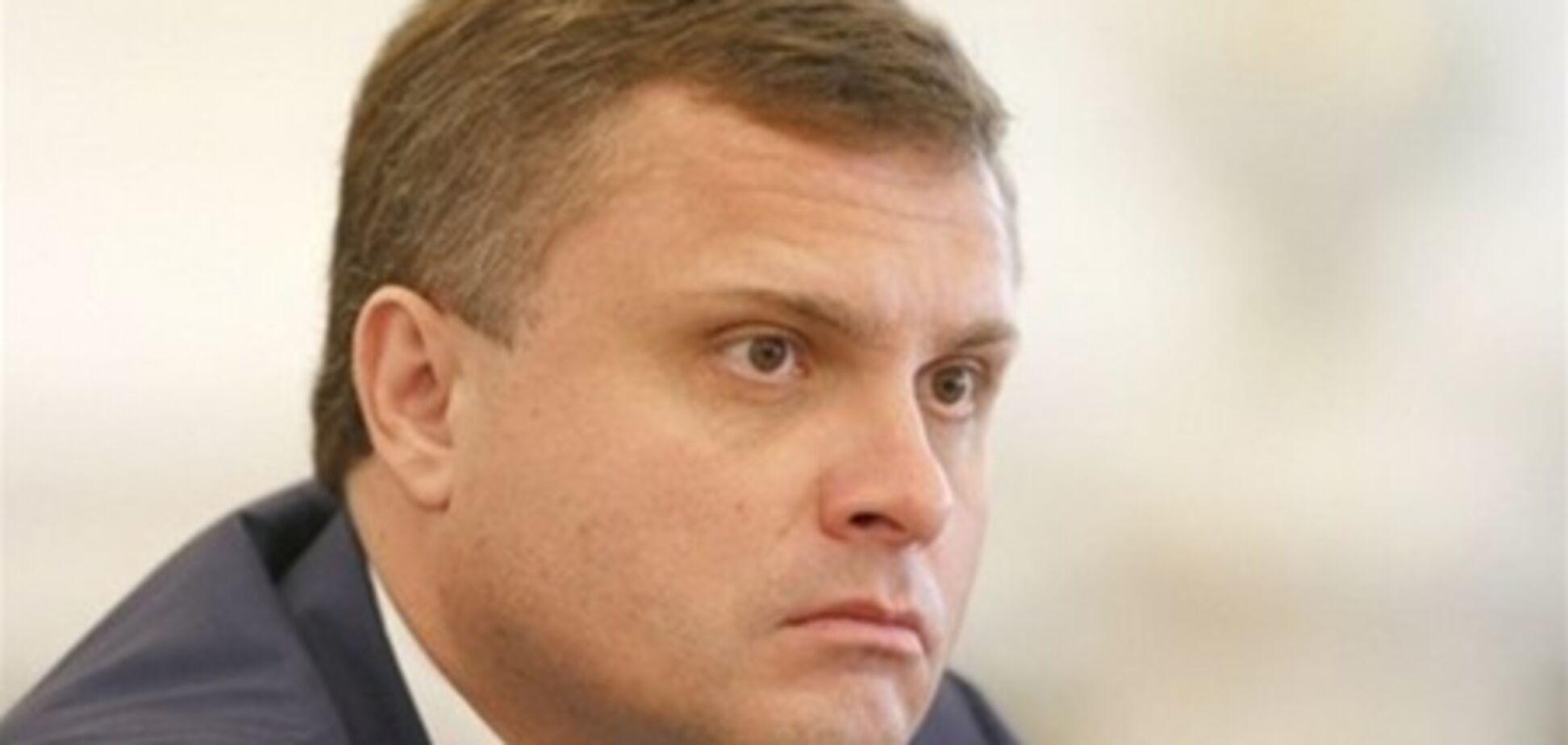 Льовочкін: Банкова не зацікавлена ??в засудженні Тимошенко