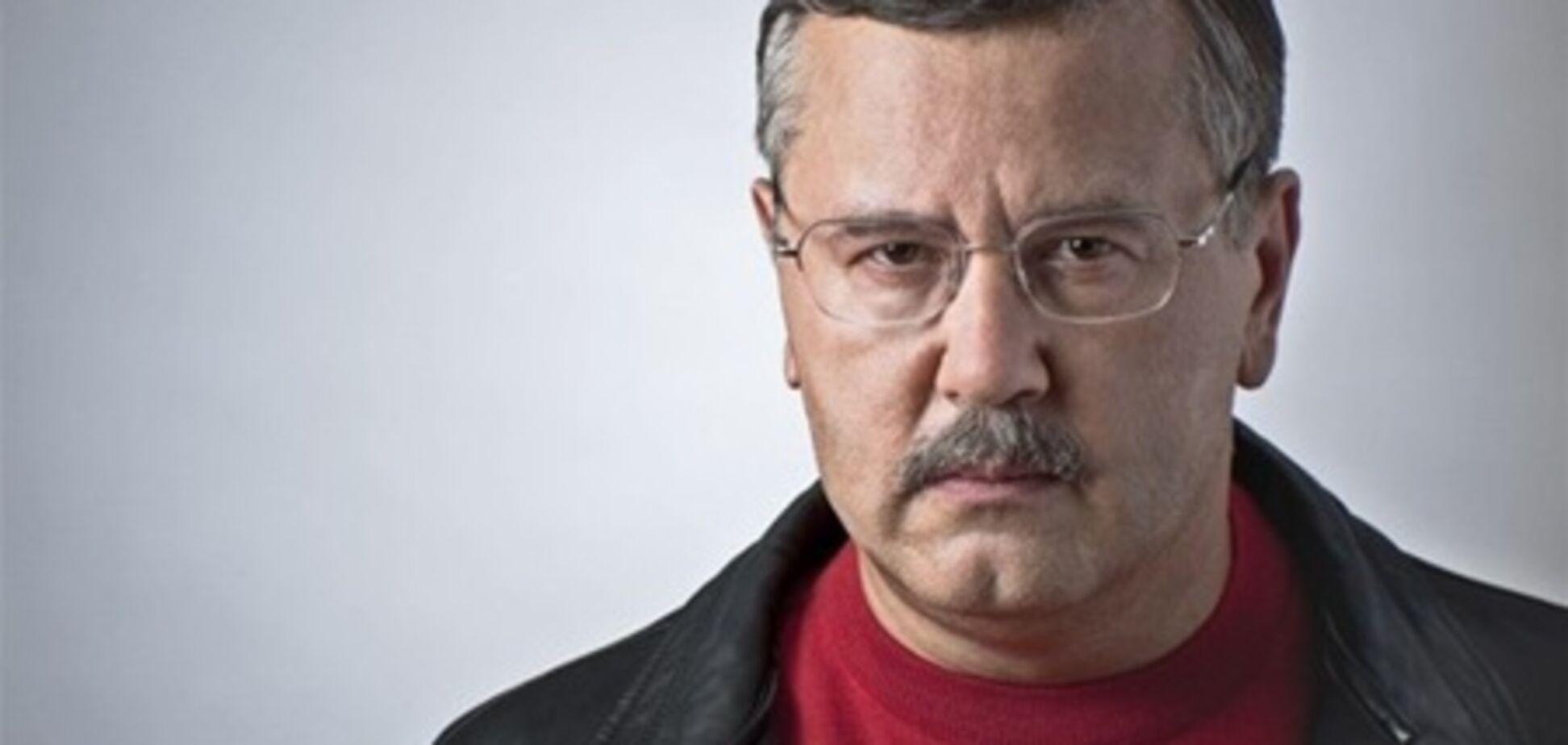 Украина должна учитывать свои интересы во внешней политике – Гриценко