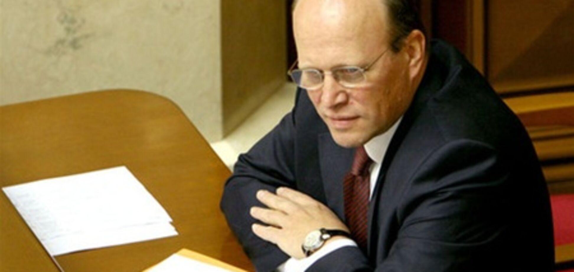 Опозиція подасть до суду на Литвина