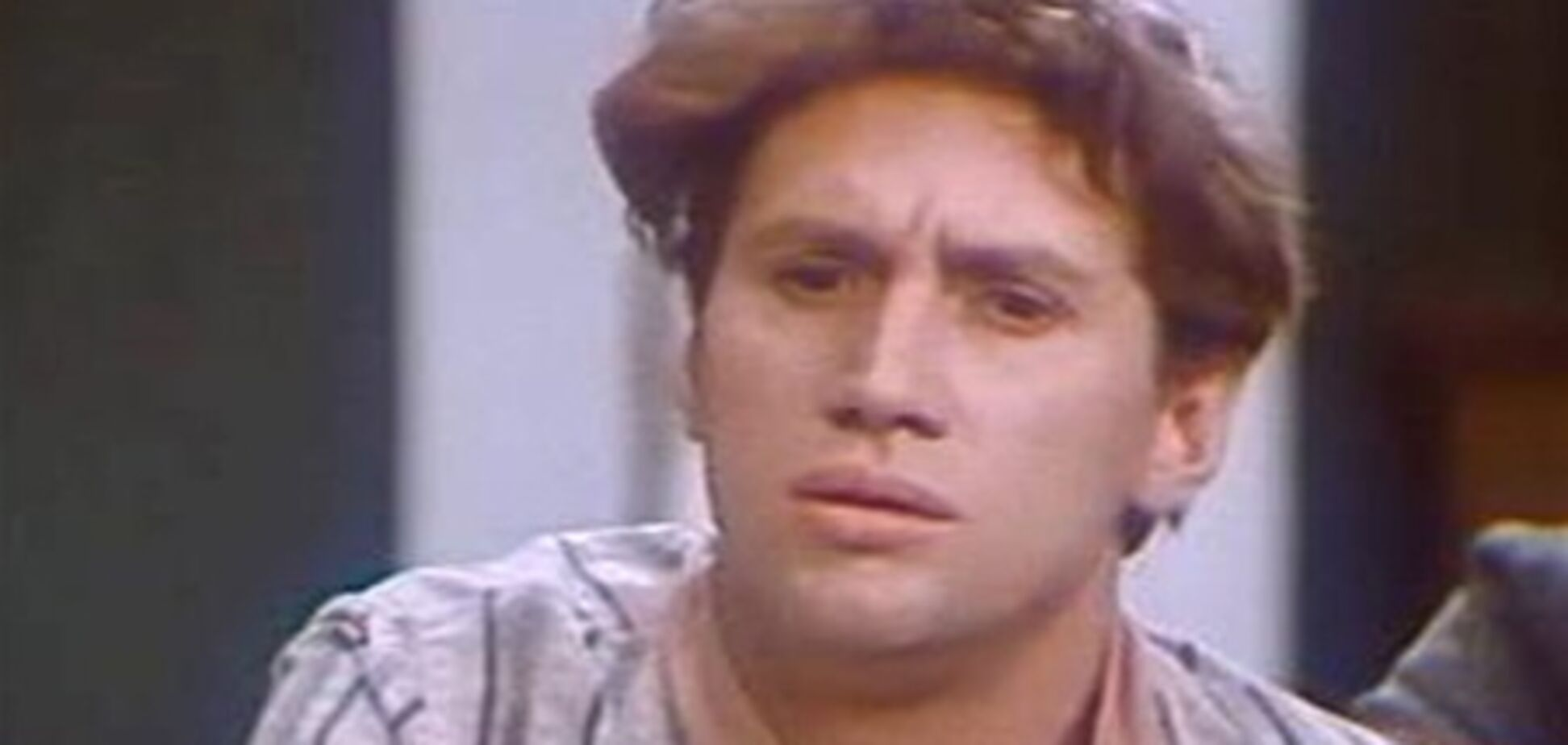 В России скончался известный актер Юрий Кузьменков