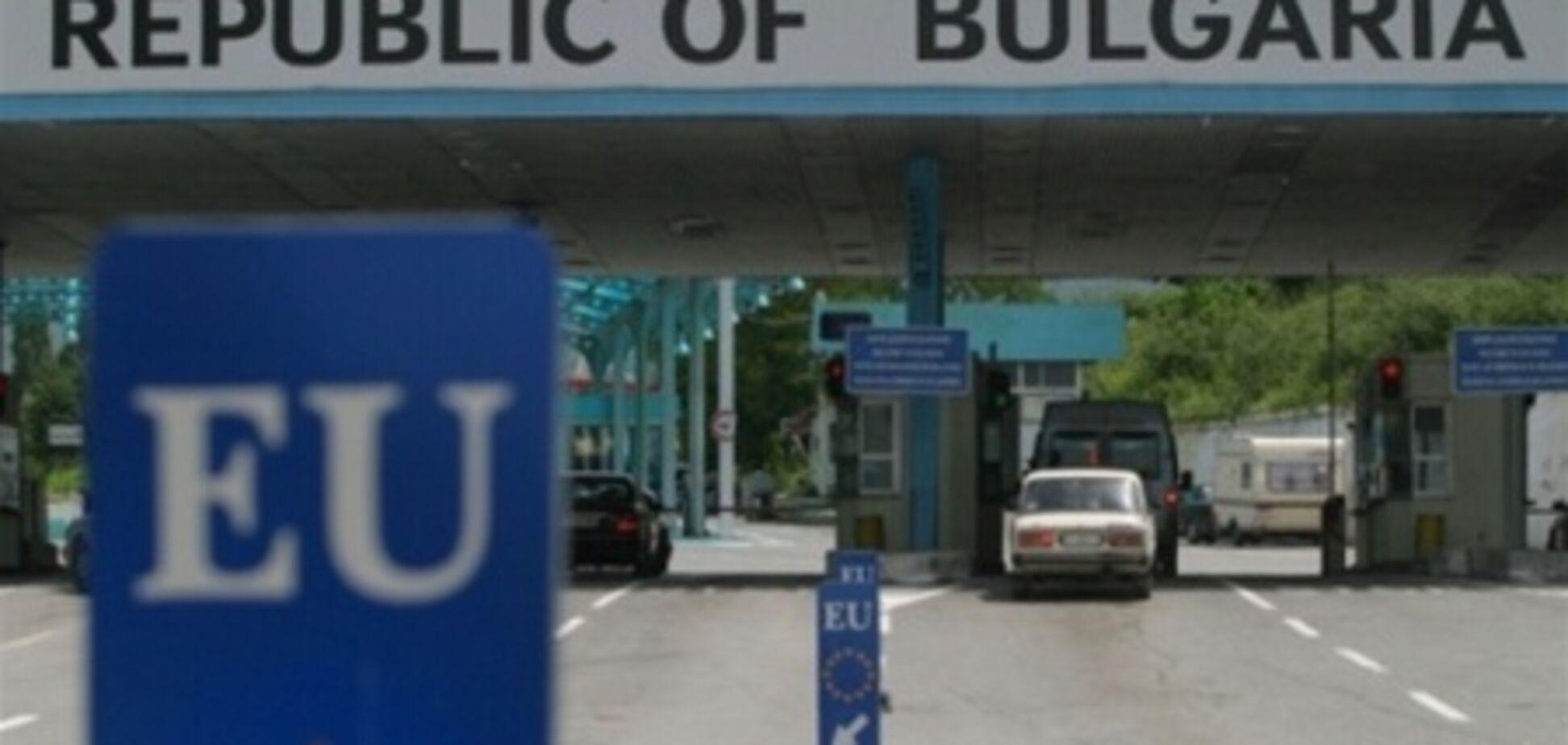 Болгарию и Румынию пустят в Шенгенскую зону на «компромиссных» условиях