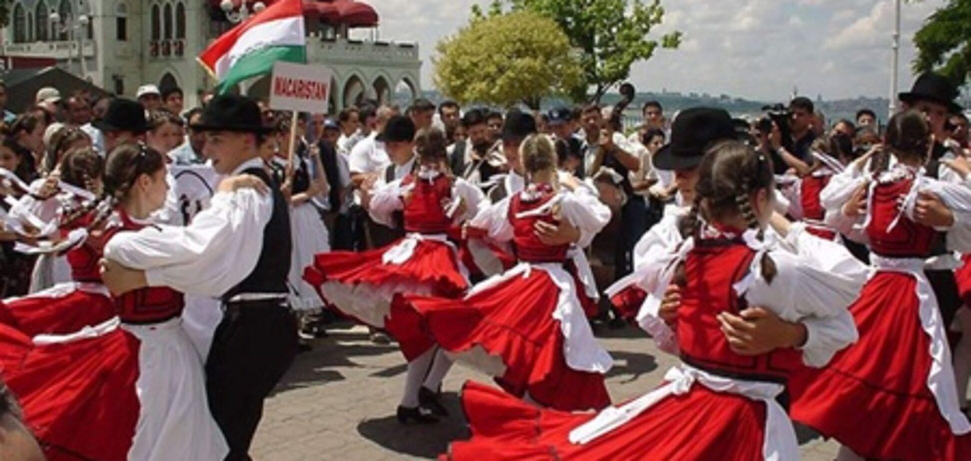 Фестиваль палинки пройдет в Будапеште