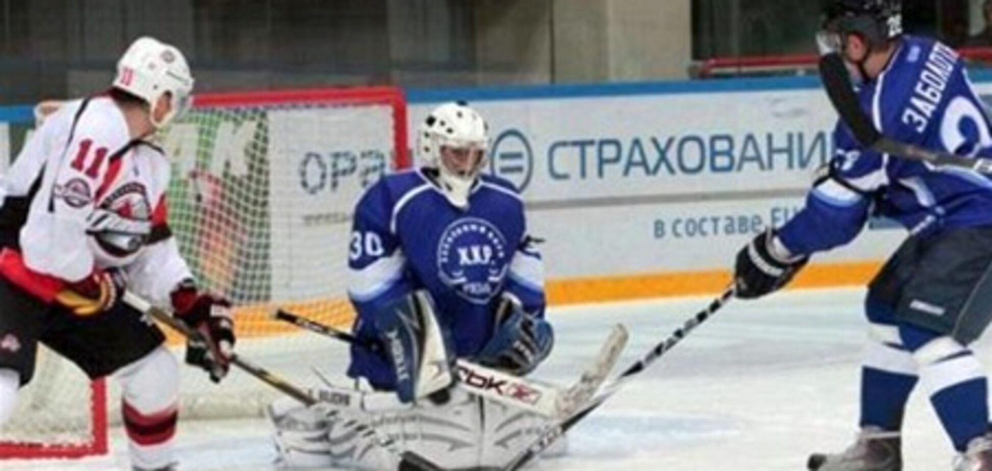 'Донбасс' одержал историческую победу