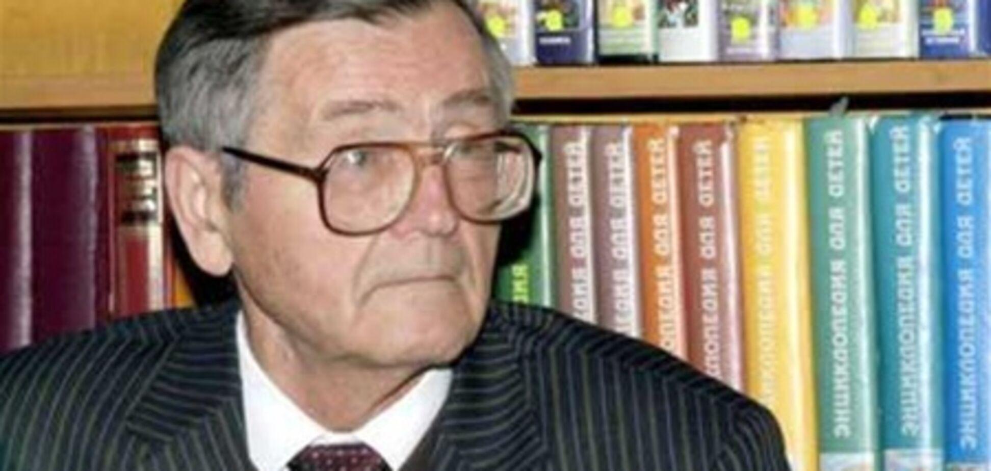 Дзюба: суд над Тимошенко - зразок політичного переслідування