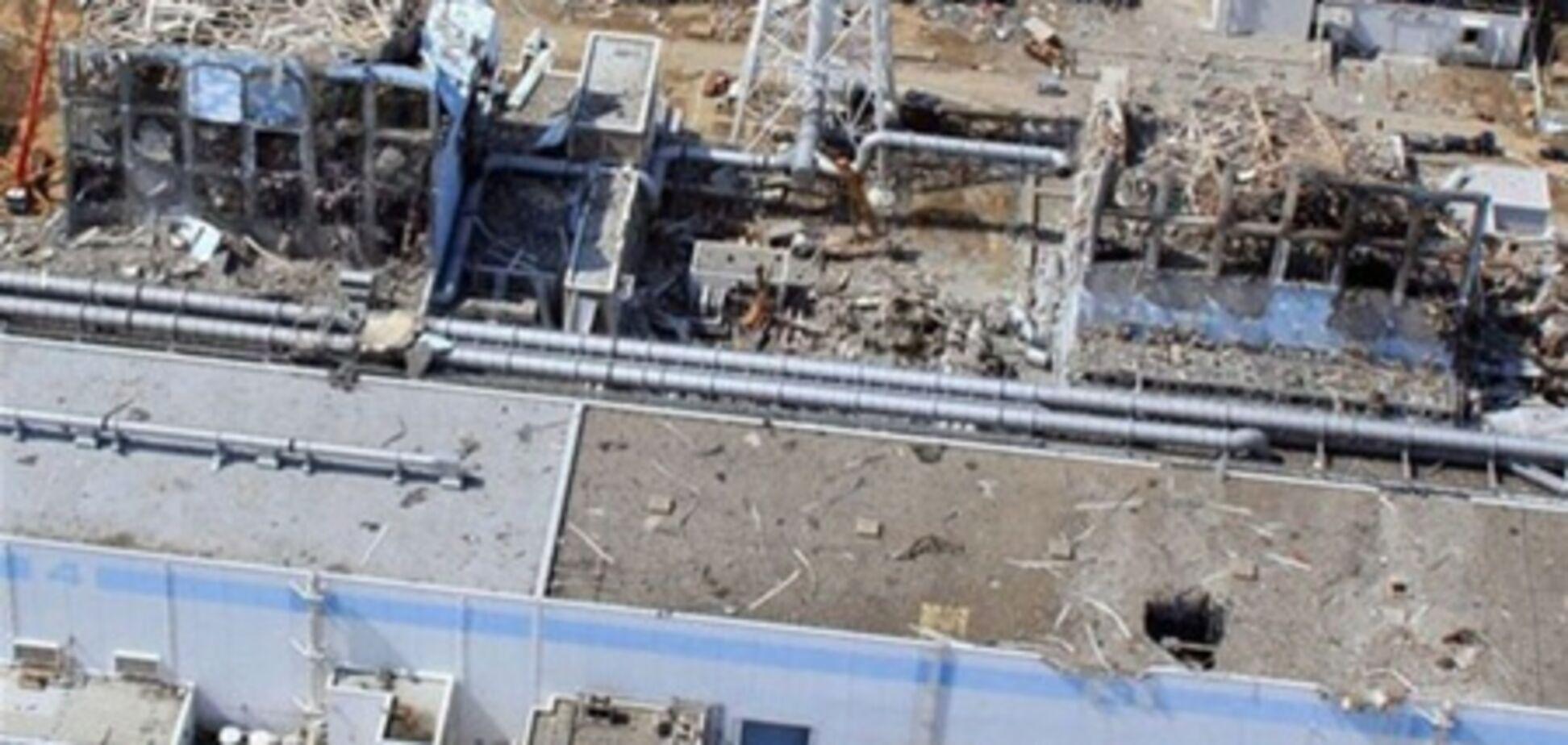 Министра экономики отправили в отставку из-за шутки о Фукусиме