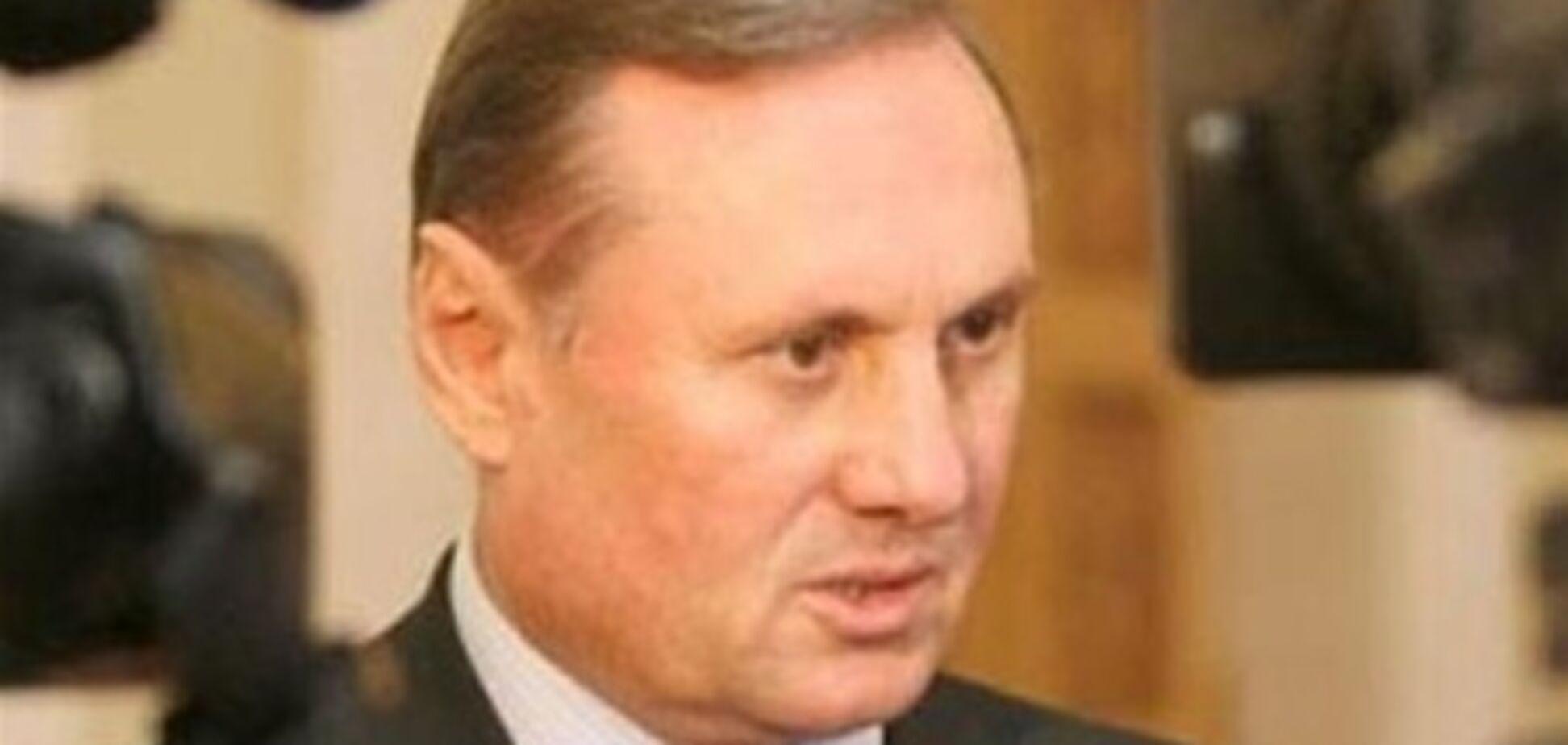 У ПР питання про можливе лідерство Тігіпка поки що не порушувалося