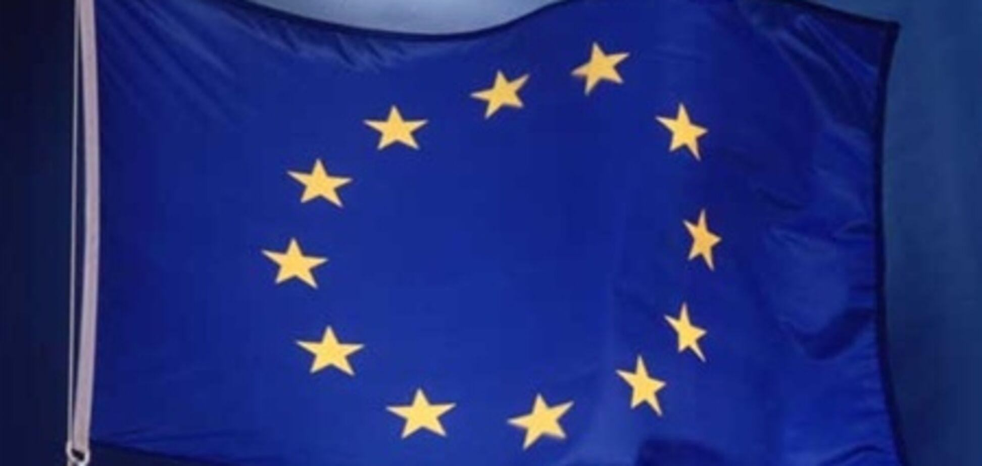 Европа сможет поддержать лишь экономическую часть ассоциации с Украиной