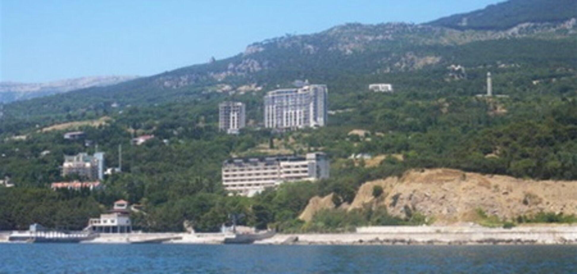 Крым опередил европейские курорты по продаже недвижимости