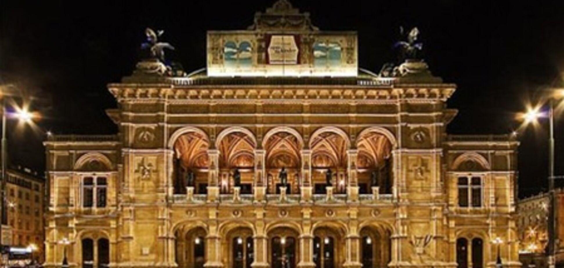 Знаменитую Венскую оперу можно послушать бесплатно