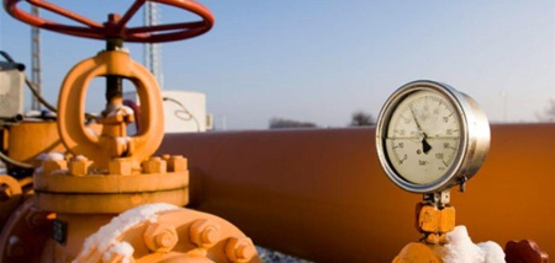 По 'Северному потоку' до Германии дошли первые кубометры газа