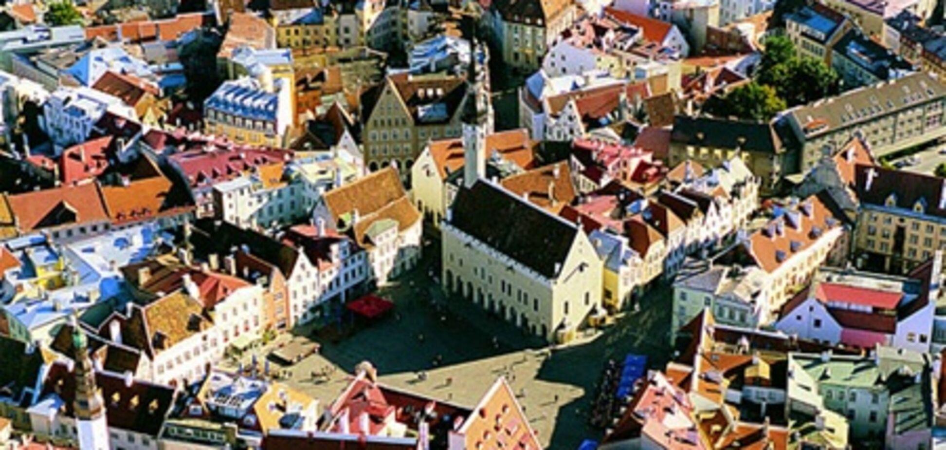 Таллинн проведет фестиваль камерной музыки