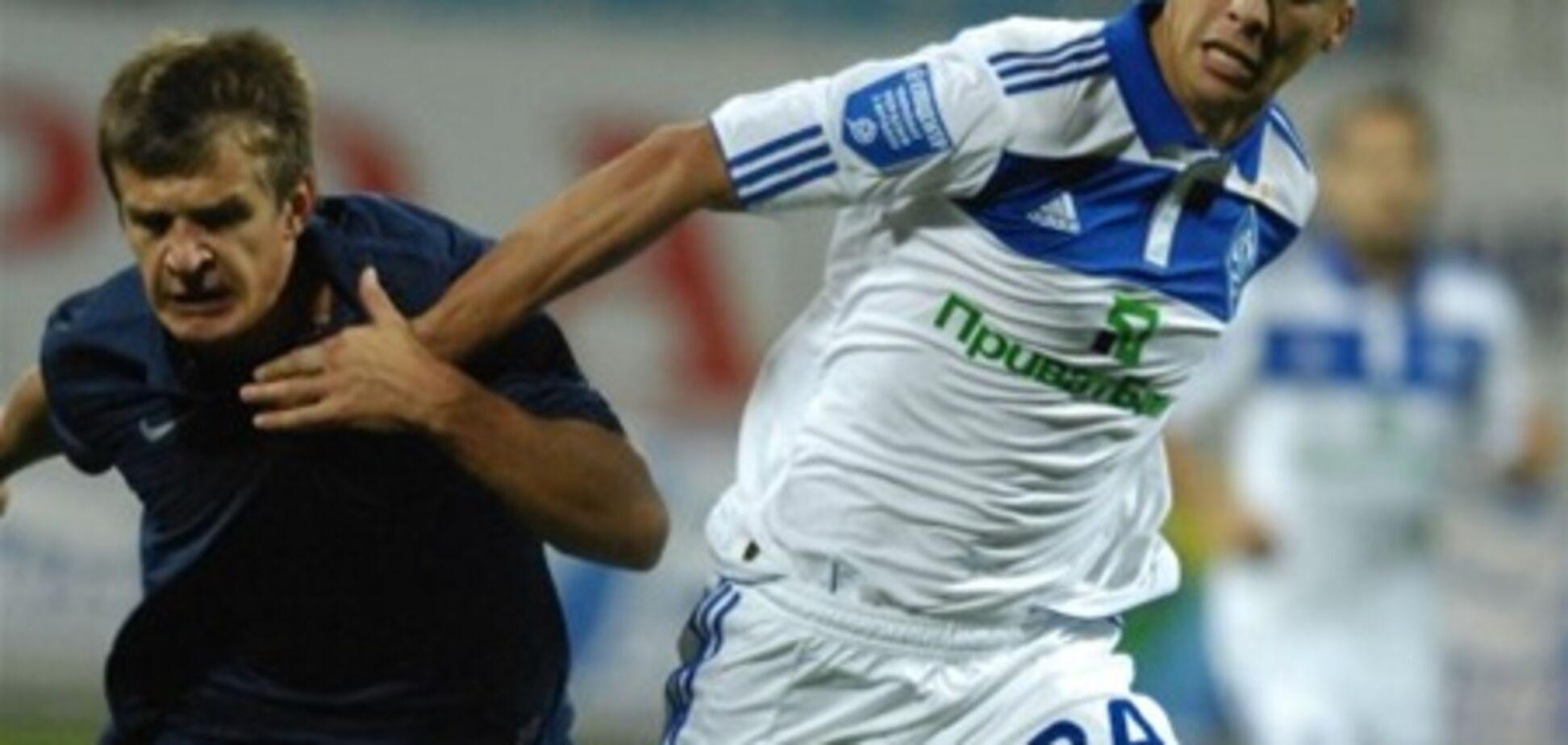 Премьер-лига Украины 2011/2012. Итоги 9-го тура