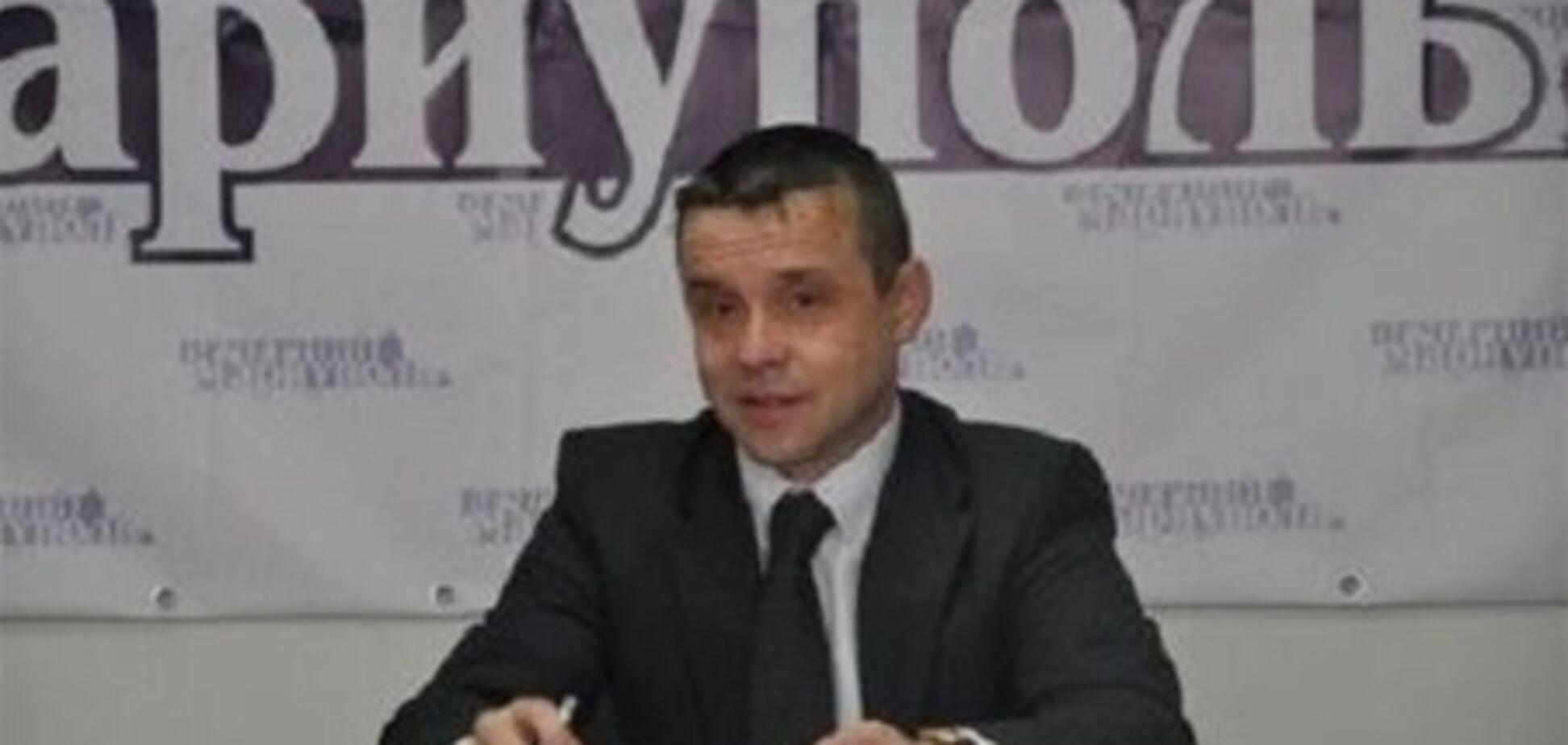 Человека Яценюка отпустили из СИЗО под подписку о невыезде