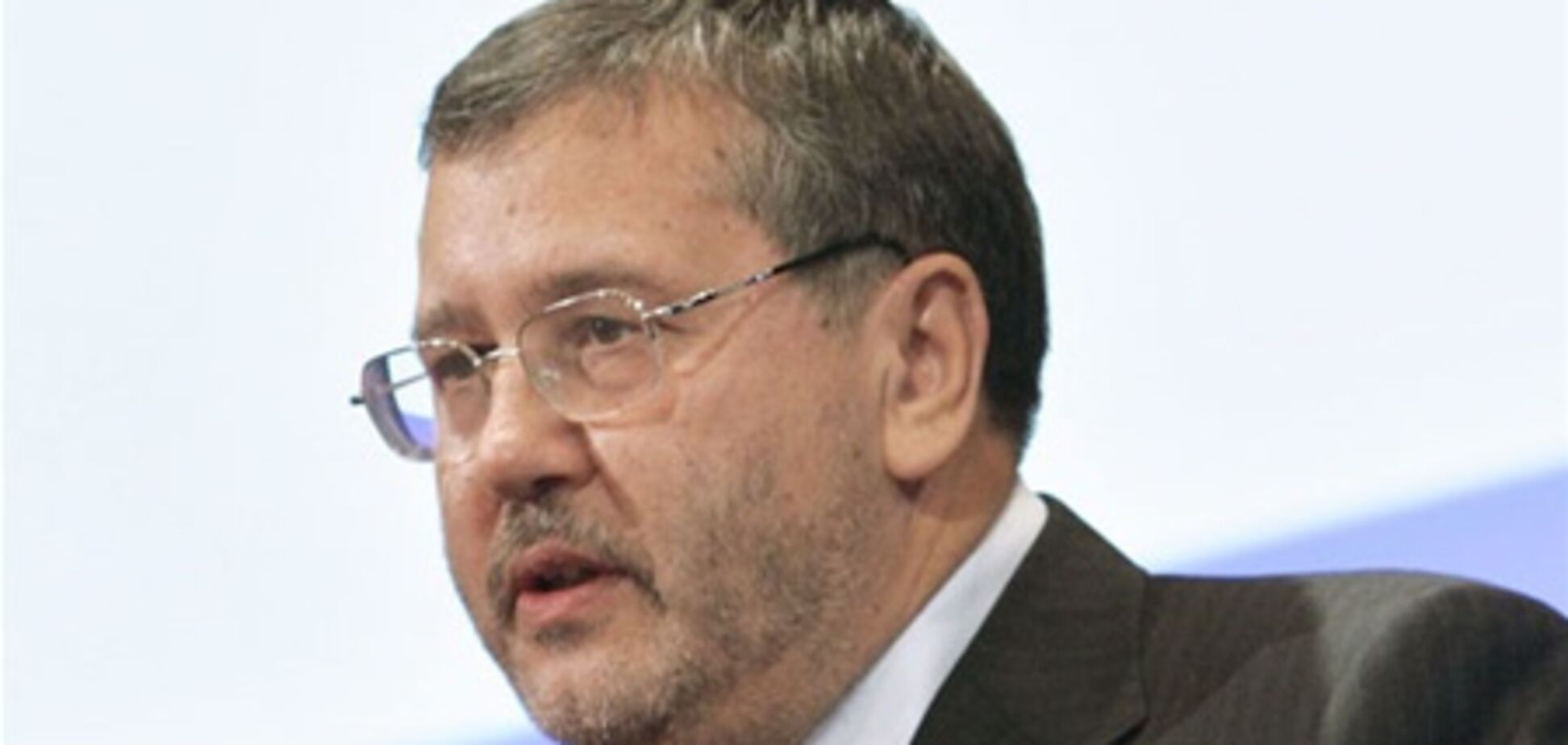 Гриценко не бачить серед українських олігархів патріотів