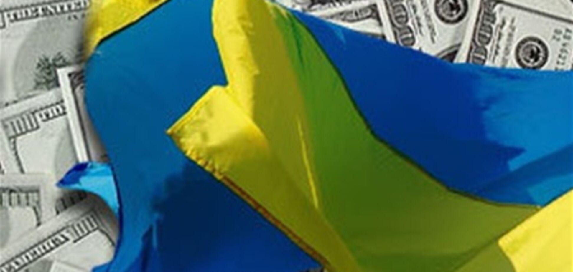 Державний борг України становить 360,5 млрд гривень