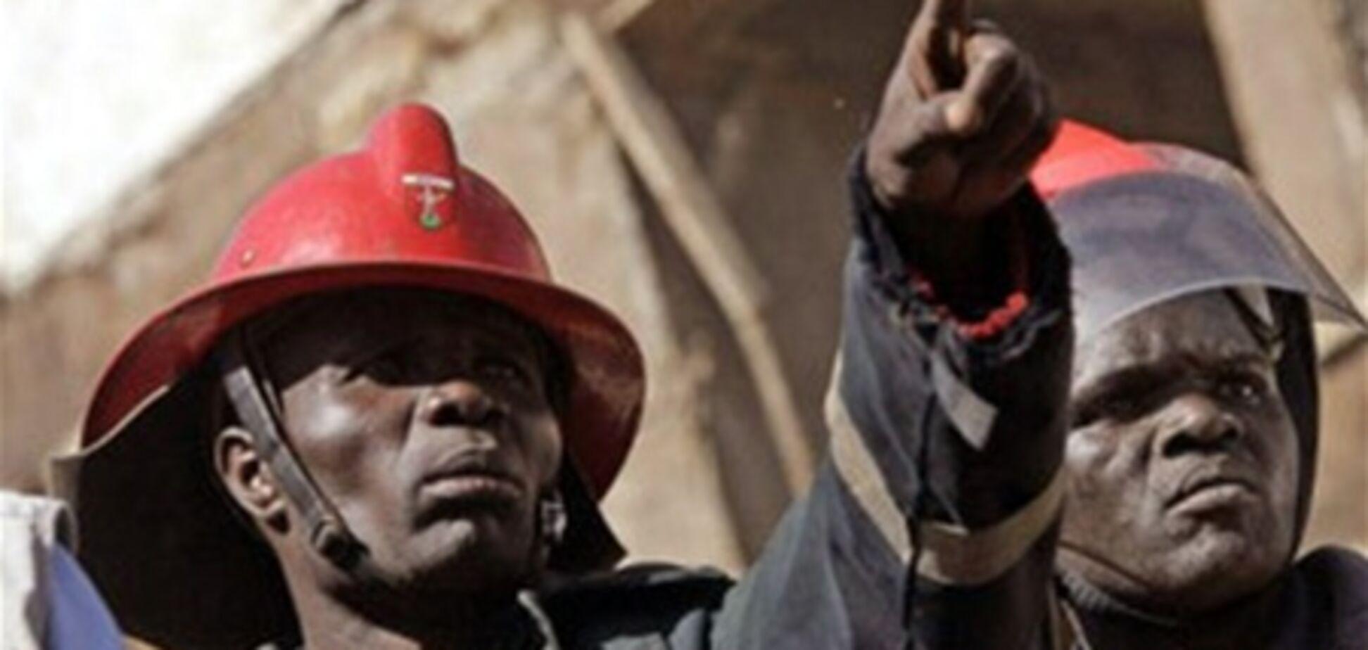 В Кении взорвался нефтепровод: более 100 погибших