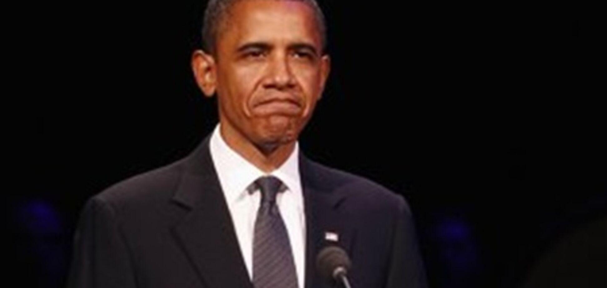 Обама: США не будут вести войну с исламом