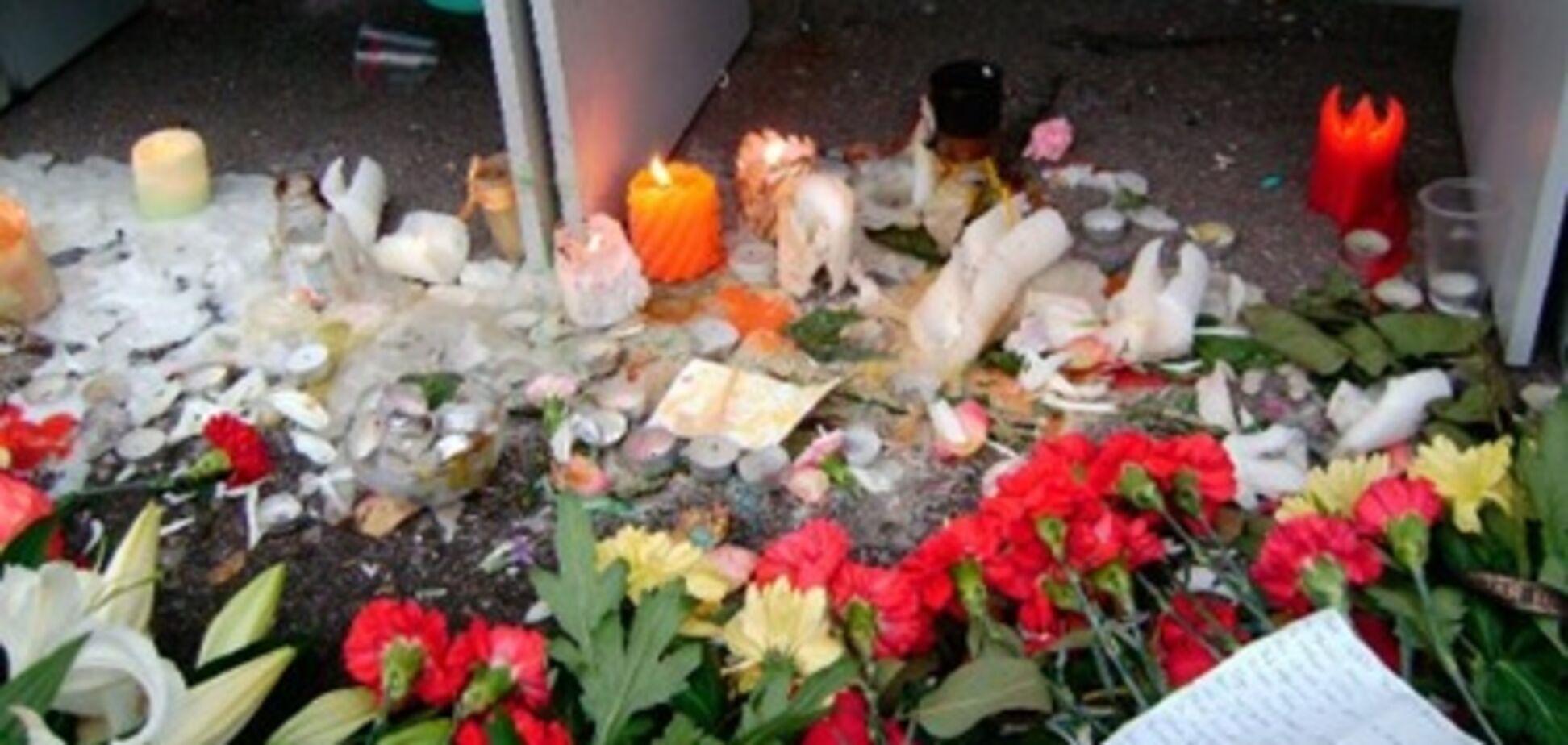 Московские власти наплевали на память о разбившихся хоккеистах
