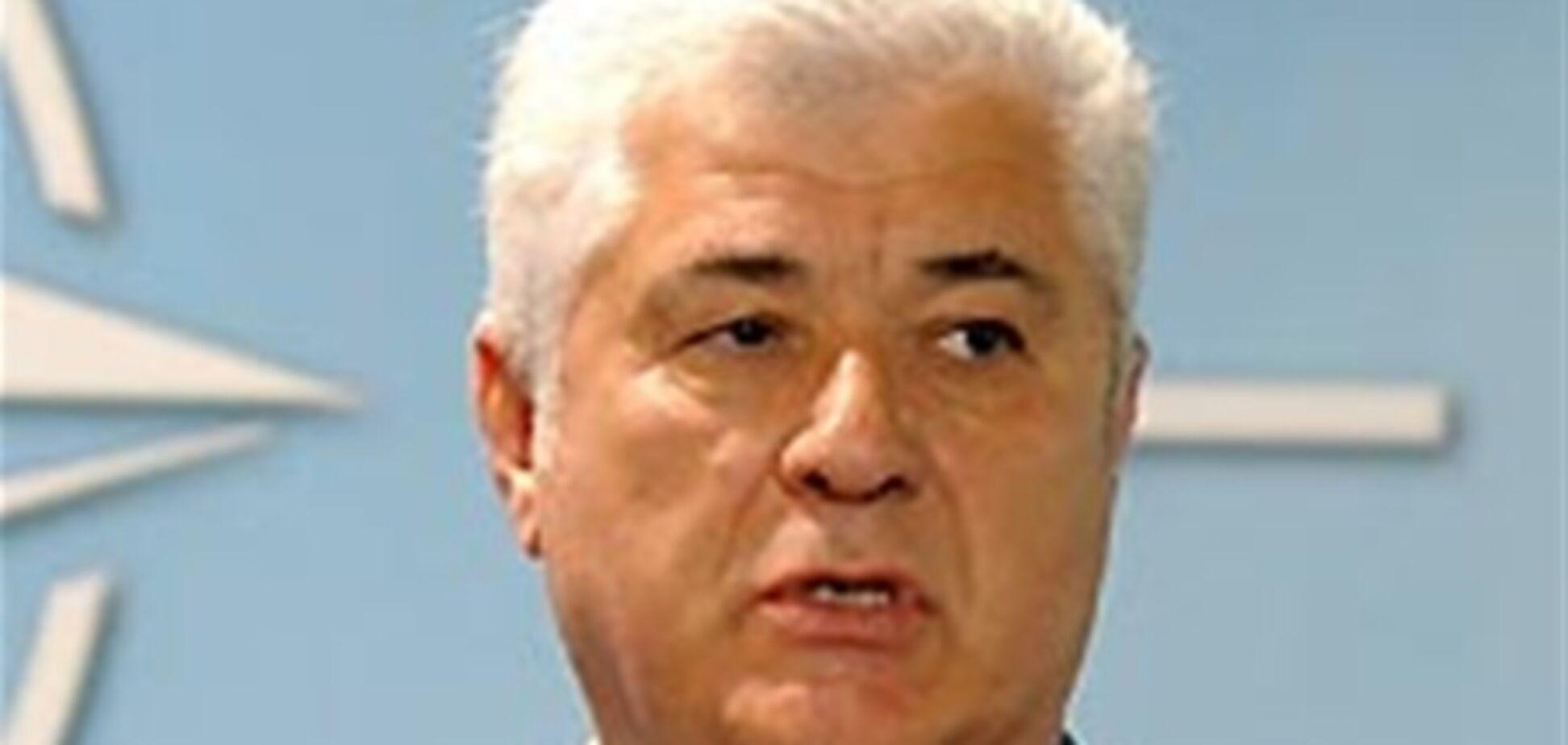 Молдова установила рекорд по количеству времени без президента