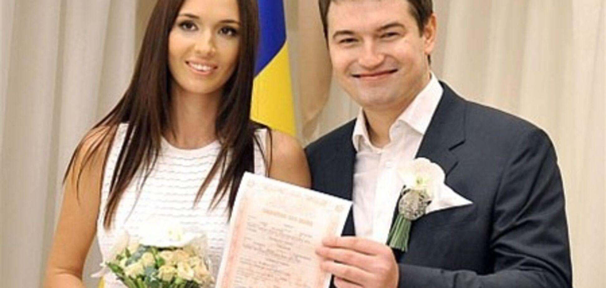 У Лізи Ющенко більше не буде дітей?