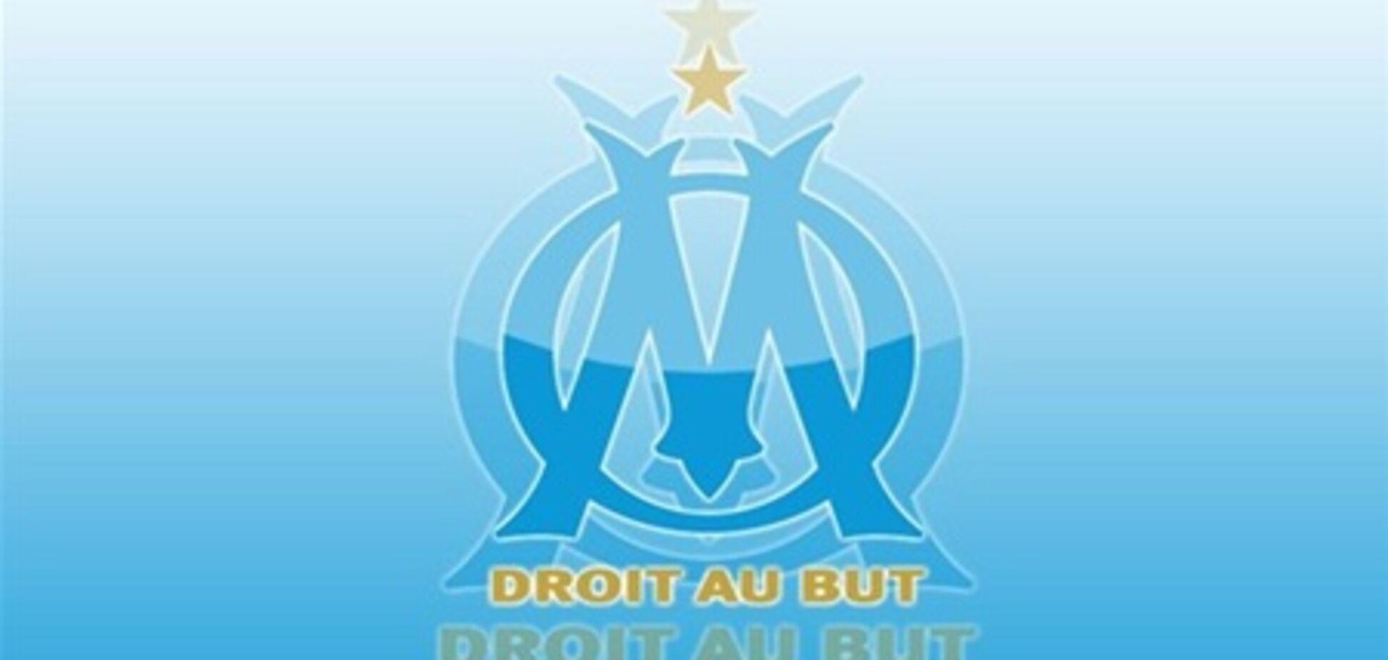 Лига чемпионов. 'Марсель' – лидер группы F