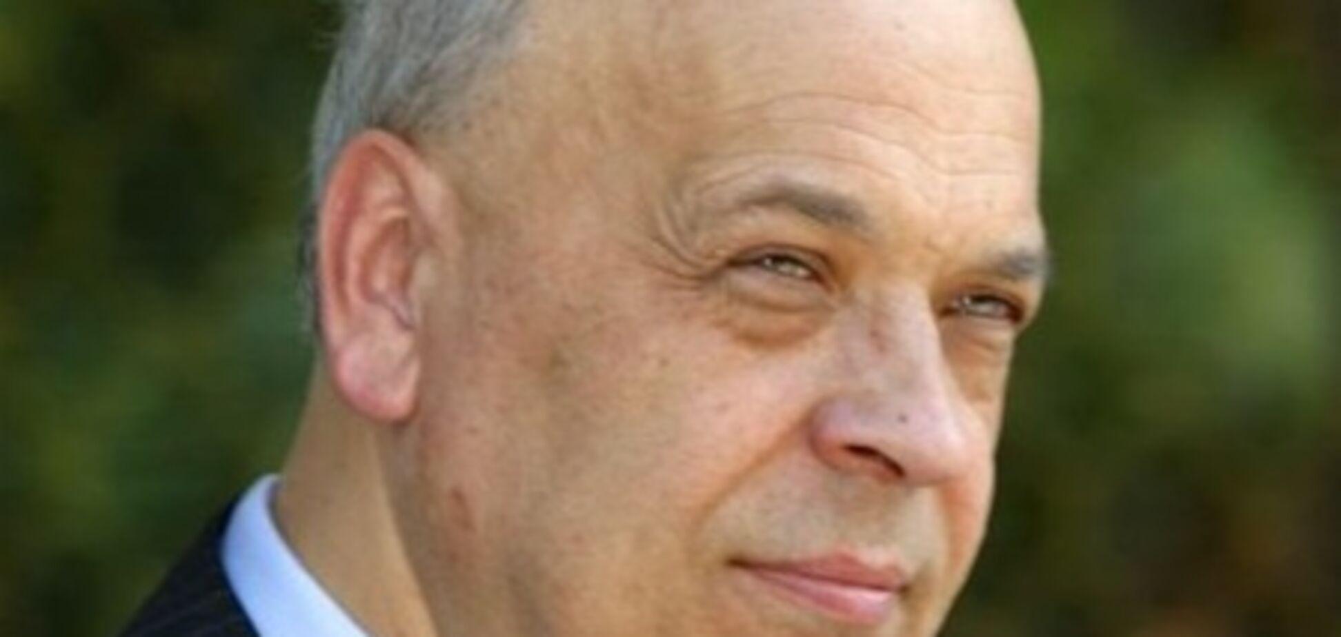Москаль: Могилев провоцирует гражданскую войну в Украине