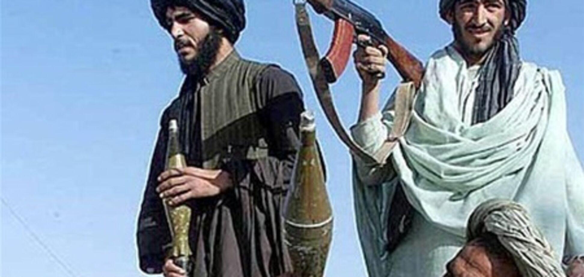В Интернете появилось новое аудиообращение главы 'Аль-Каиды'