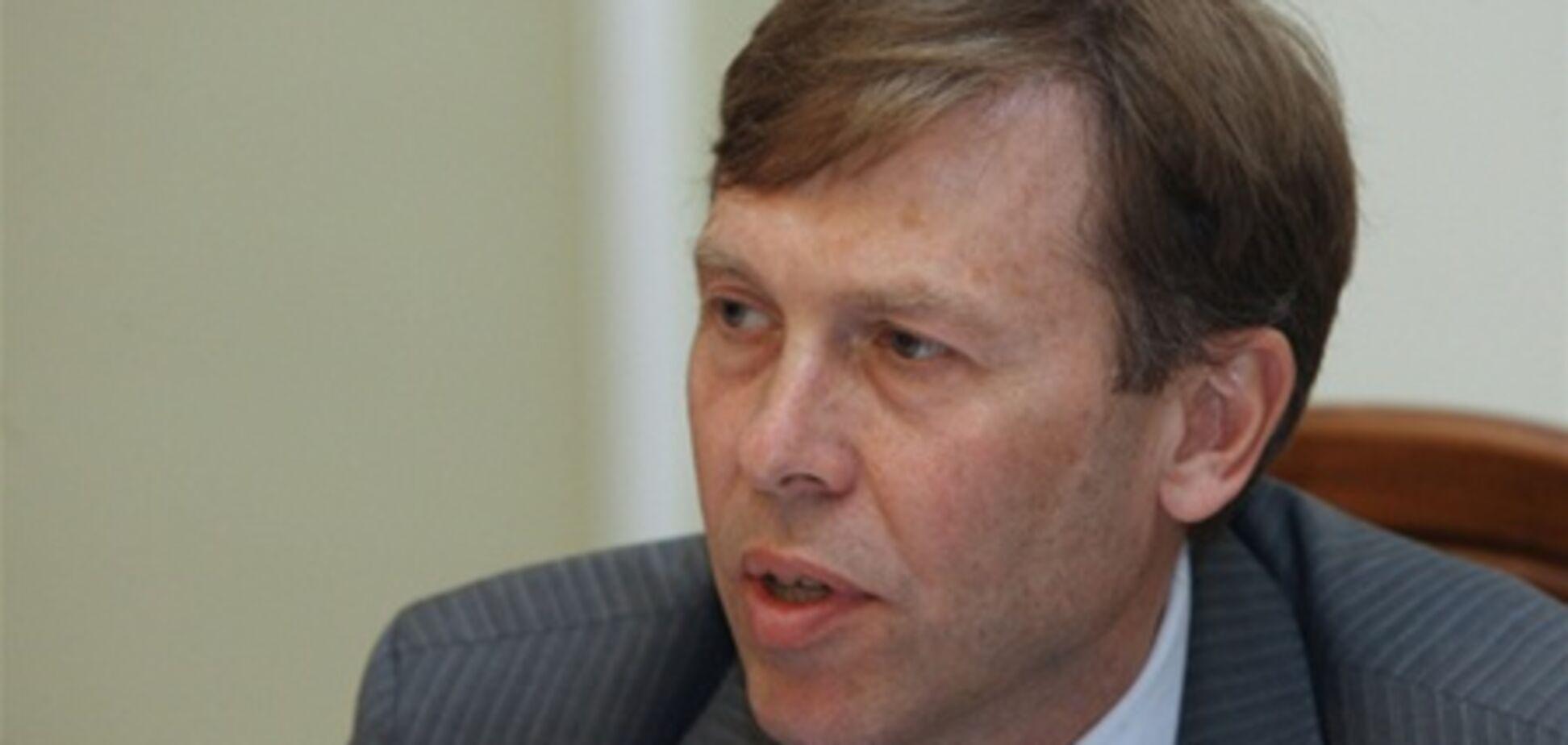 Депутати не змогли зустрітися з Тимошенко та Луценком у СІЗО