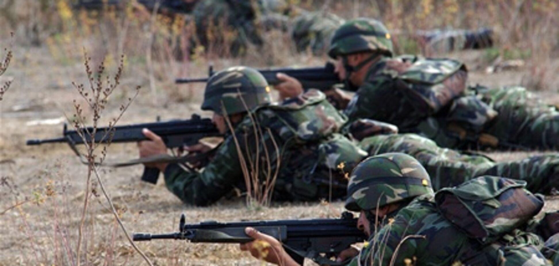Турция готовит вторжение в Ирак: операция может начаться в любой момент
