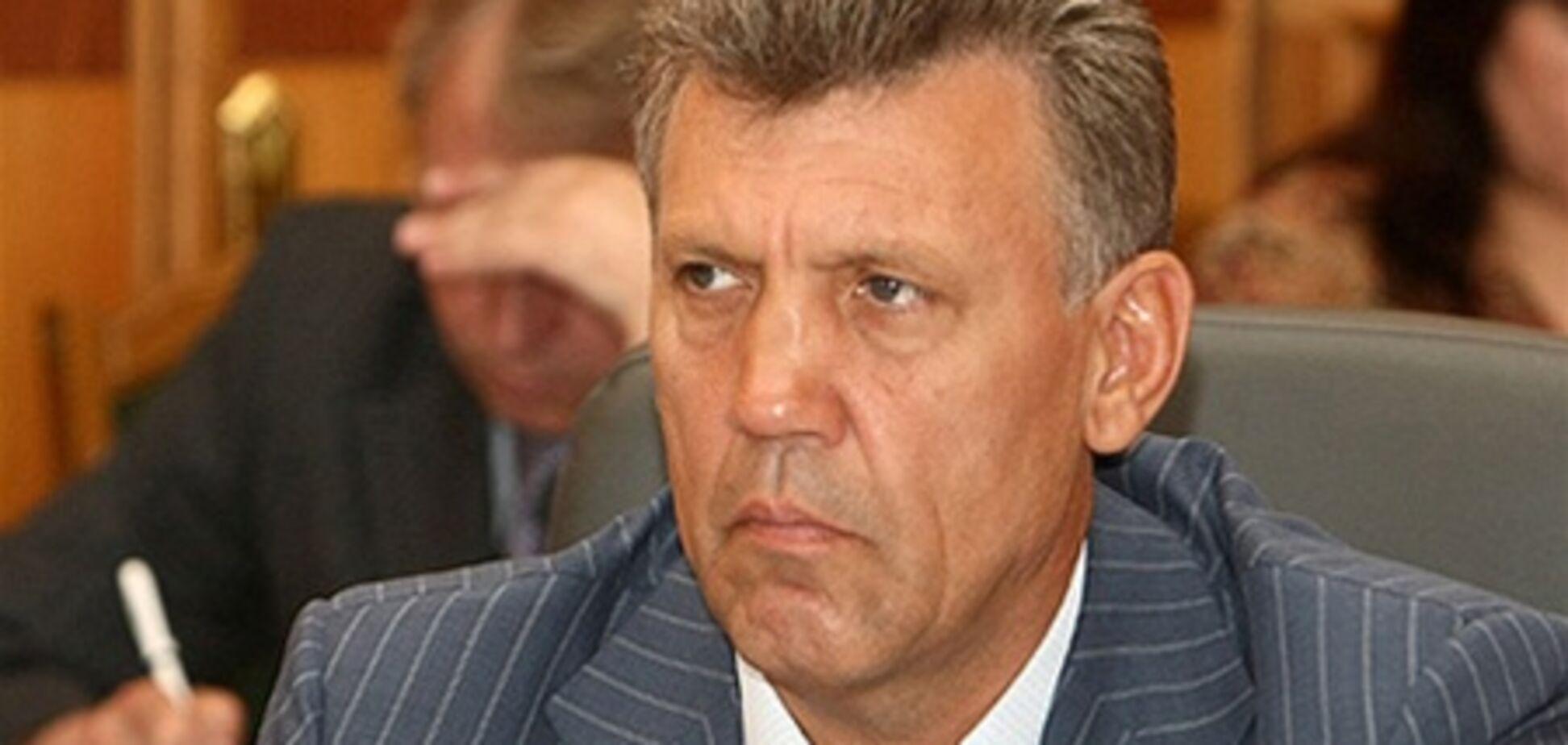 Кивалов: государственный статус русского языка нужно прописать в Конcтитуции