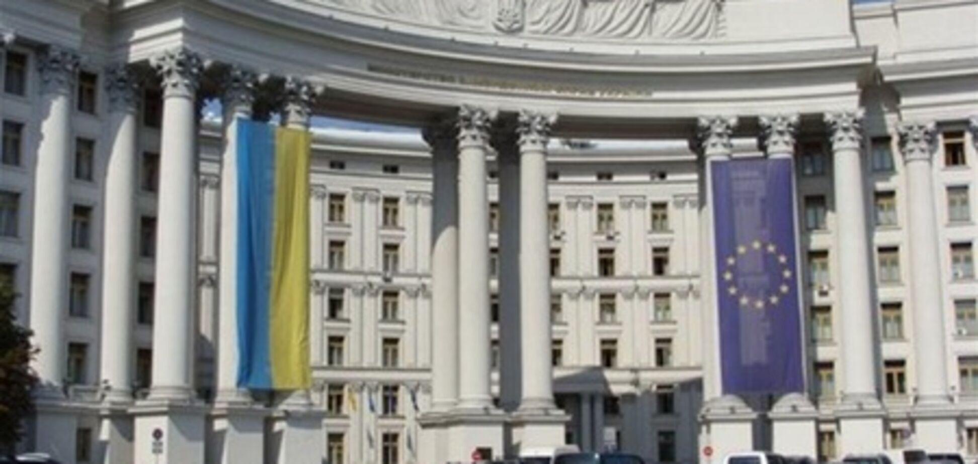 МИД проверяет информацию о расстреле украинцев в Ливии