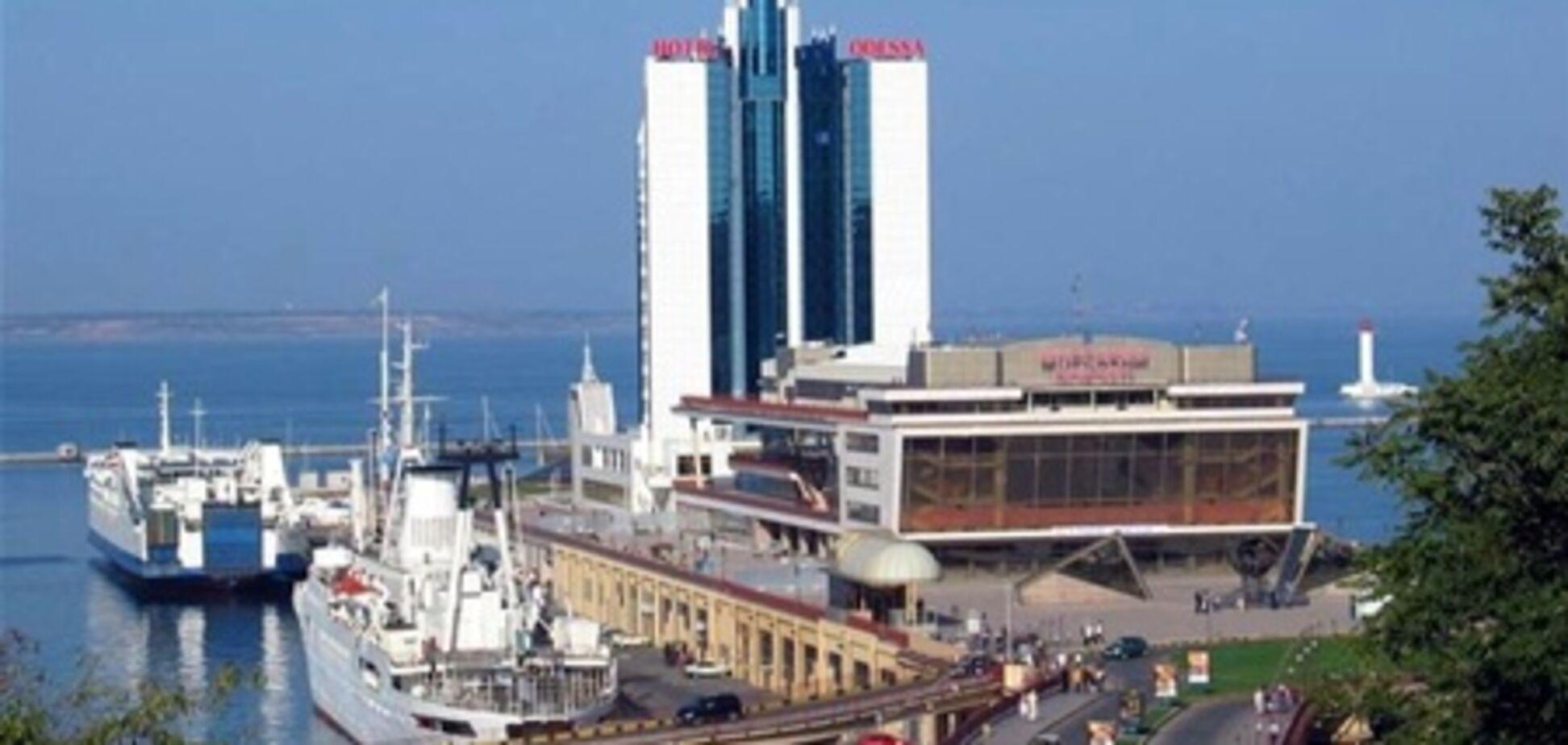 В Одессе может прекратиться строительство