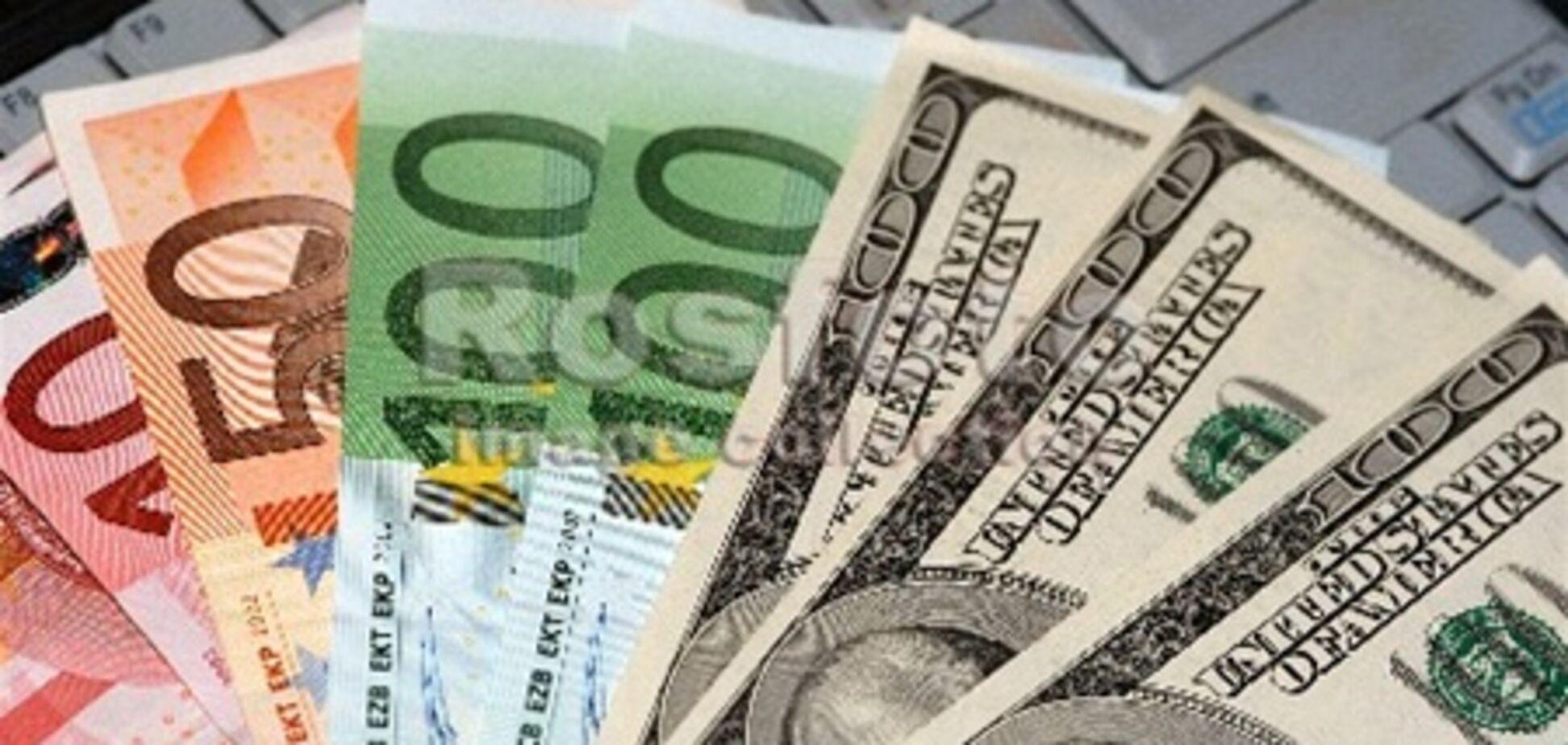 Українцям дозволили купувати більше валюти