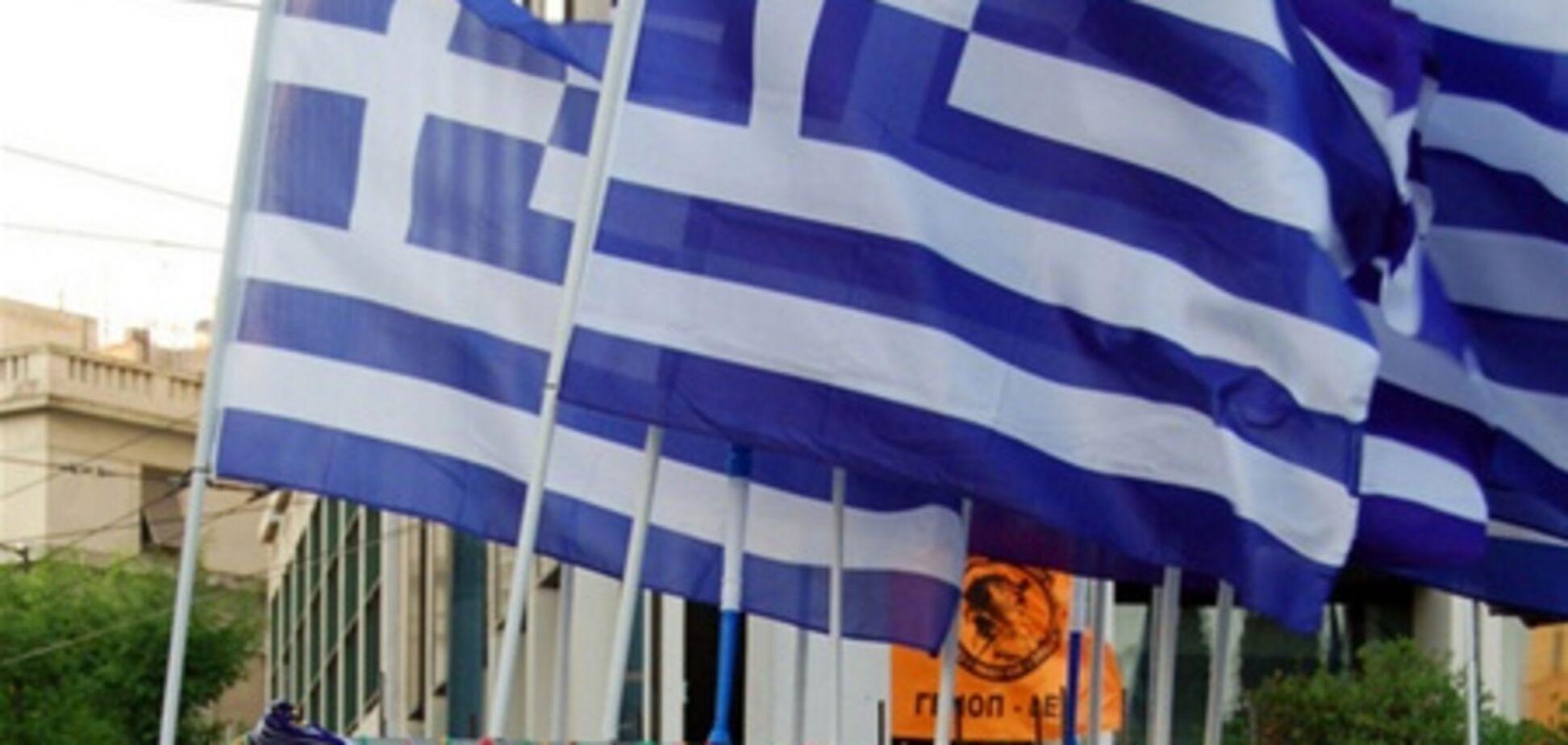 Рынок уверен в дефолте Греции