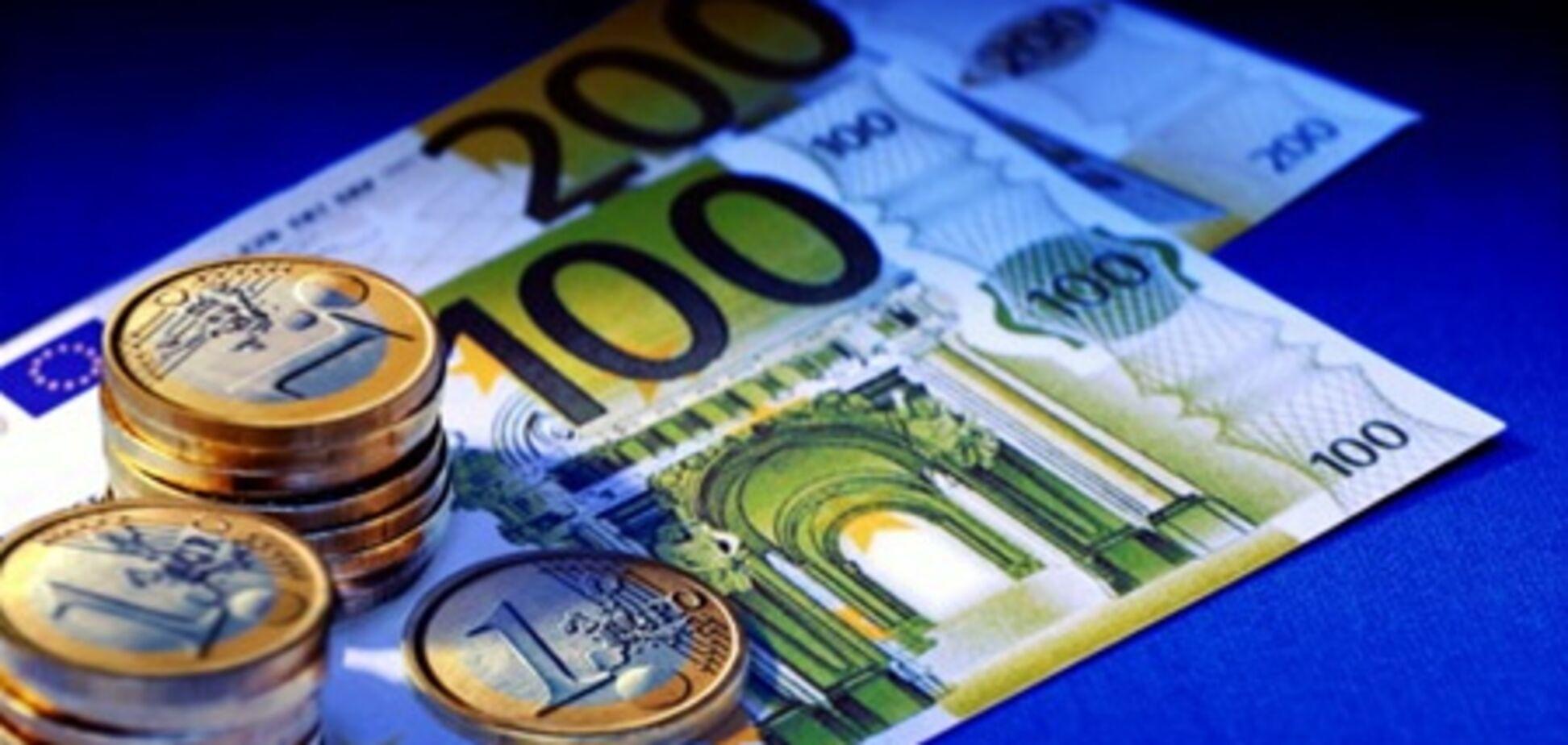 Россия намерена спасать еврозону